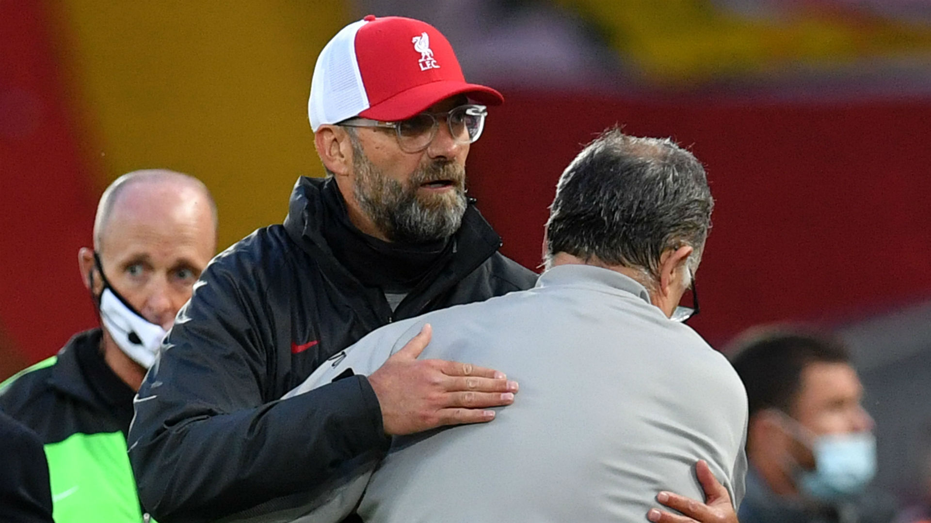 I loved it! Klopp revels in Anfield 'spectacle' against Leeds | EPL News |  Stadium Astro