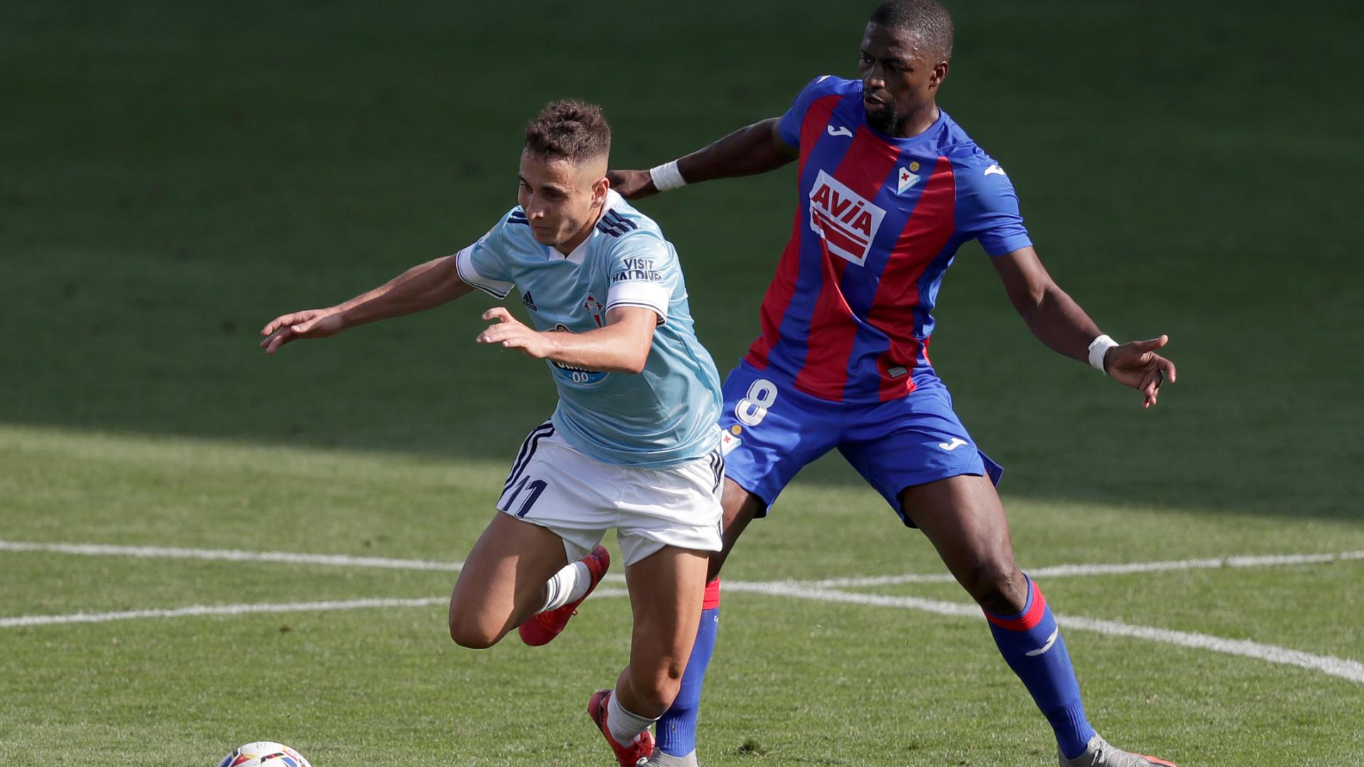 Basque worries continue for Celta Vigo as LaLiga season kicks off