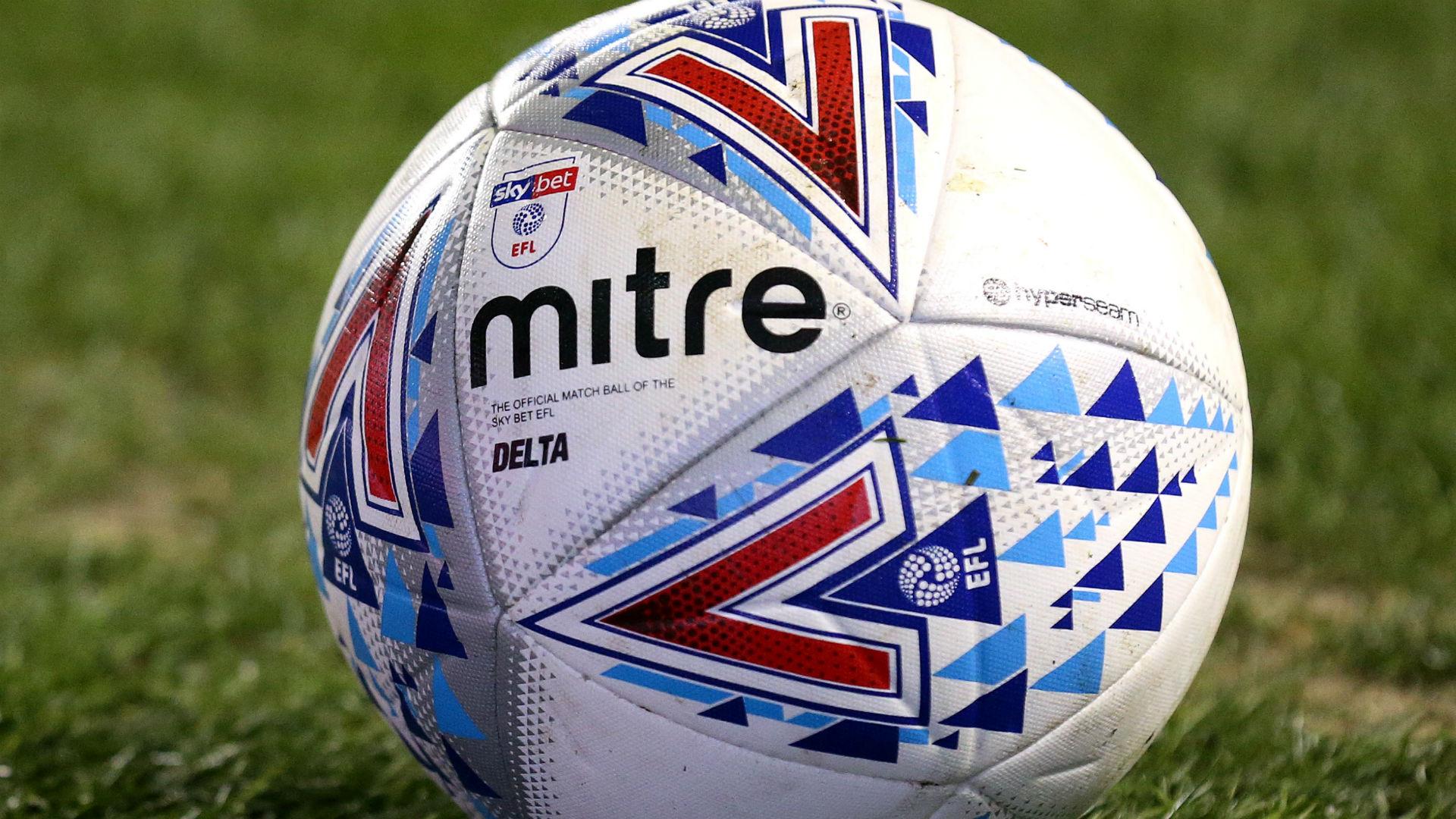 Fans set to return at nine EFL grounds in pilot scheme
