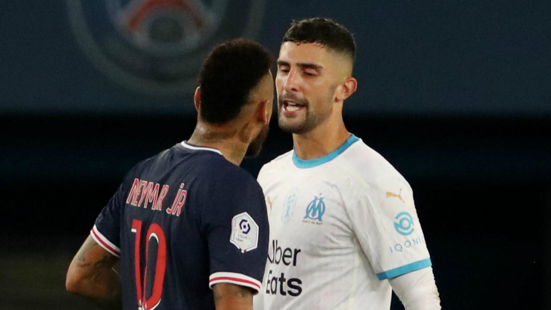 Neymar banned for two matches after Classique red card