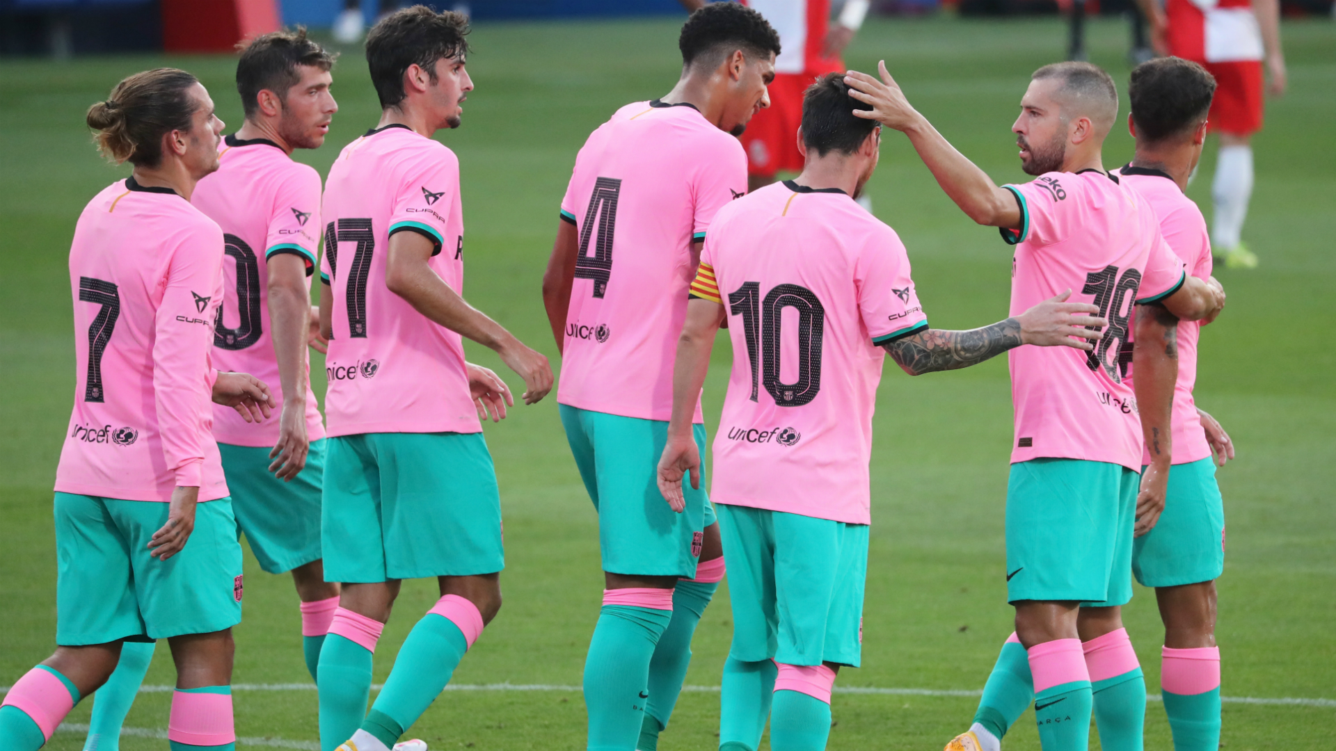 Barca can win LaLiga but little else – Schuster