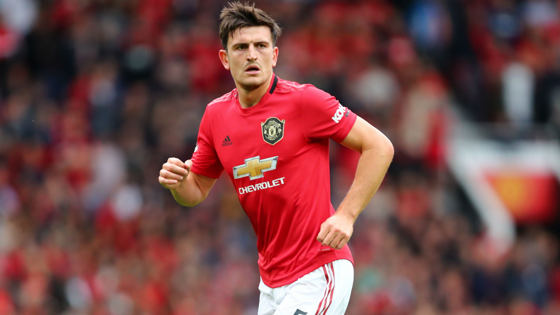 Solskjaer 'can't predict' how Maguire will react to Greece ordeal