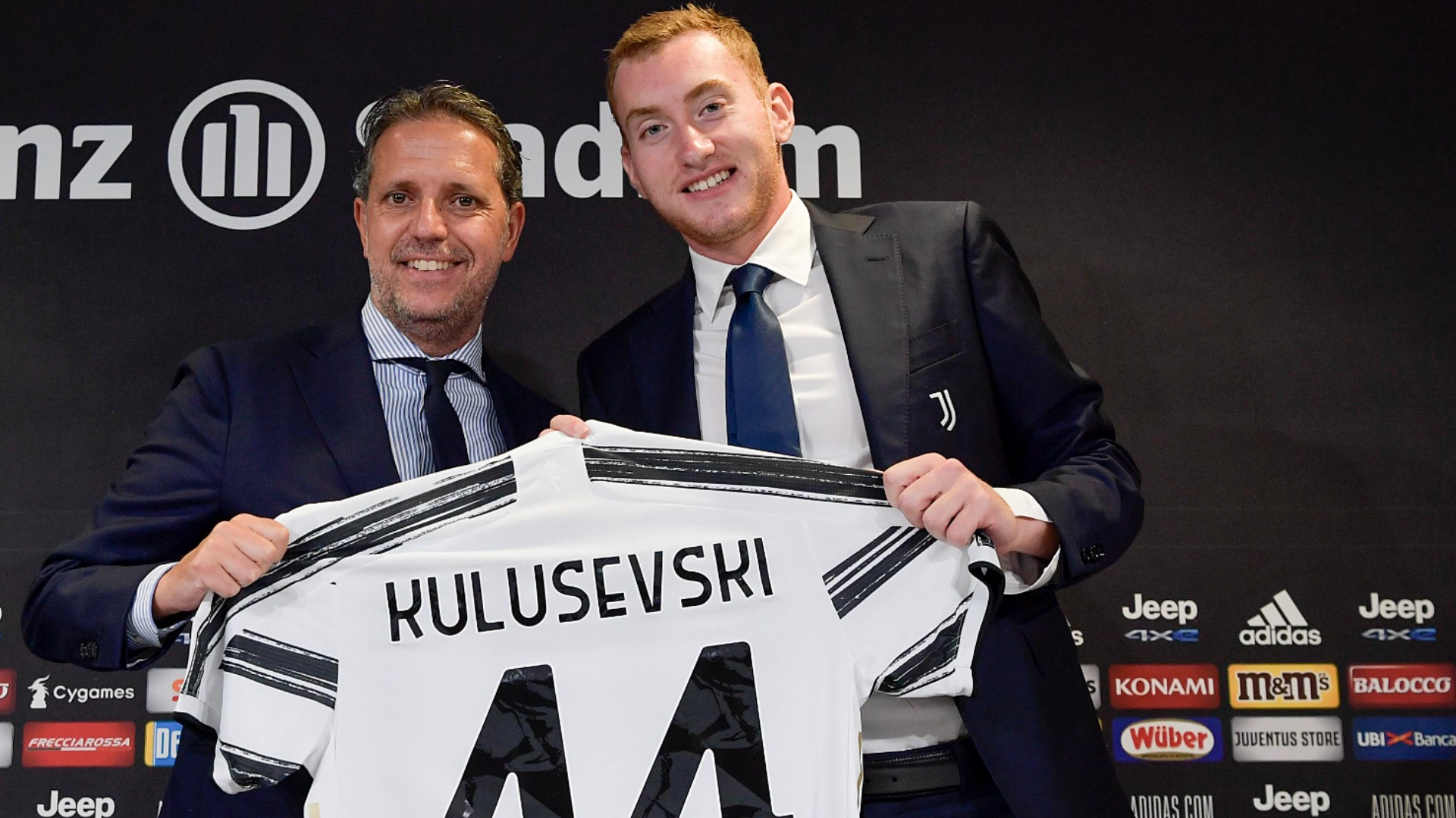 Next Generation – Kulusevski's youth coaches outline the perfect pupil as Juventus bow awaits