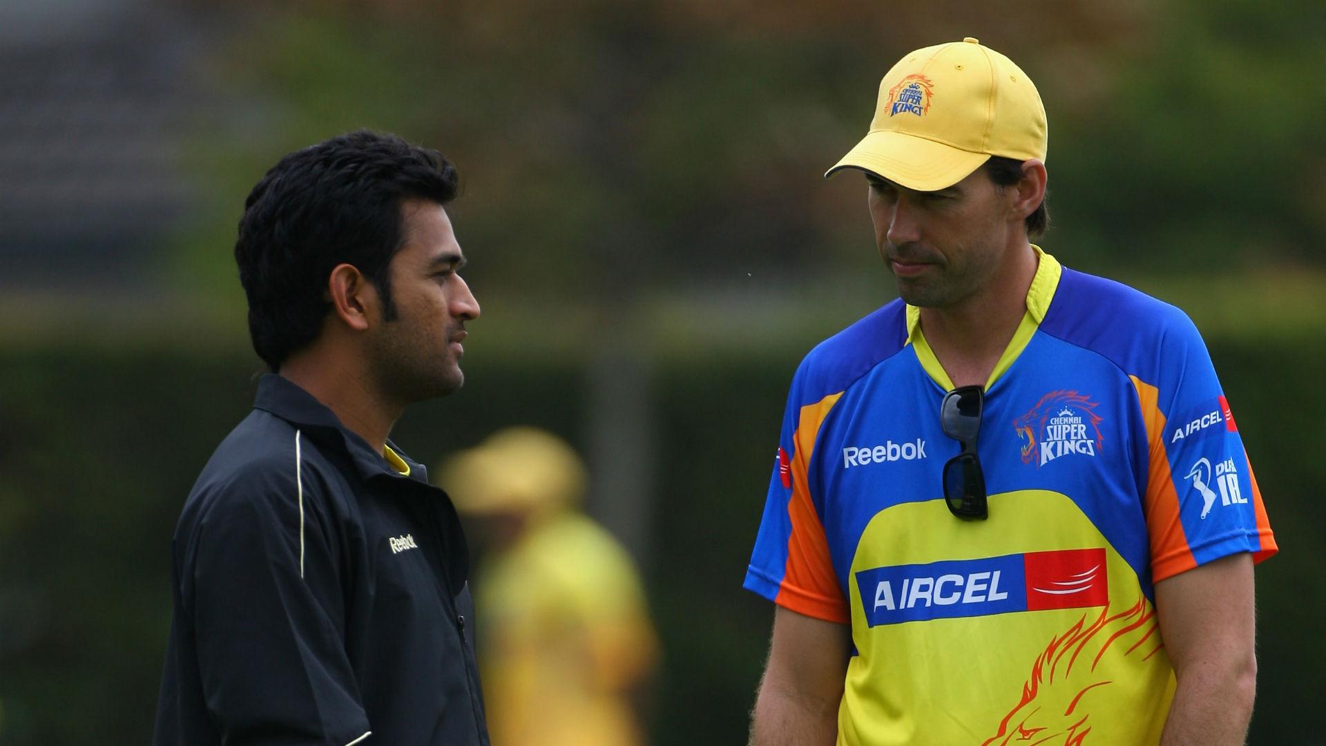 Super Kings calm despite chaotic IPL build-up