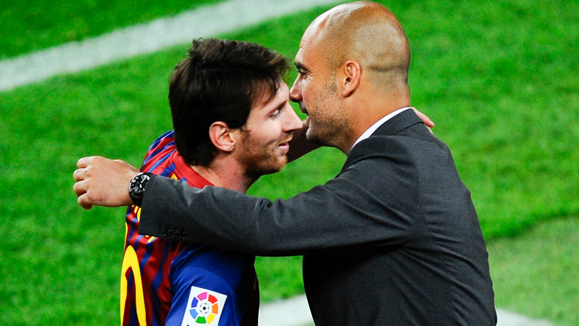 Man City are 'top candidates for' Messi, says Barca presidential hopeful Font