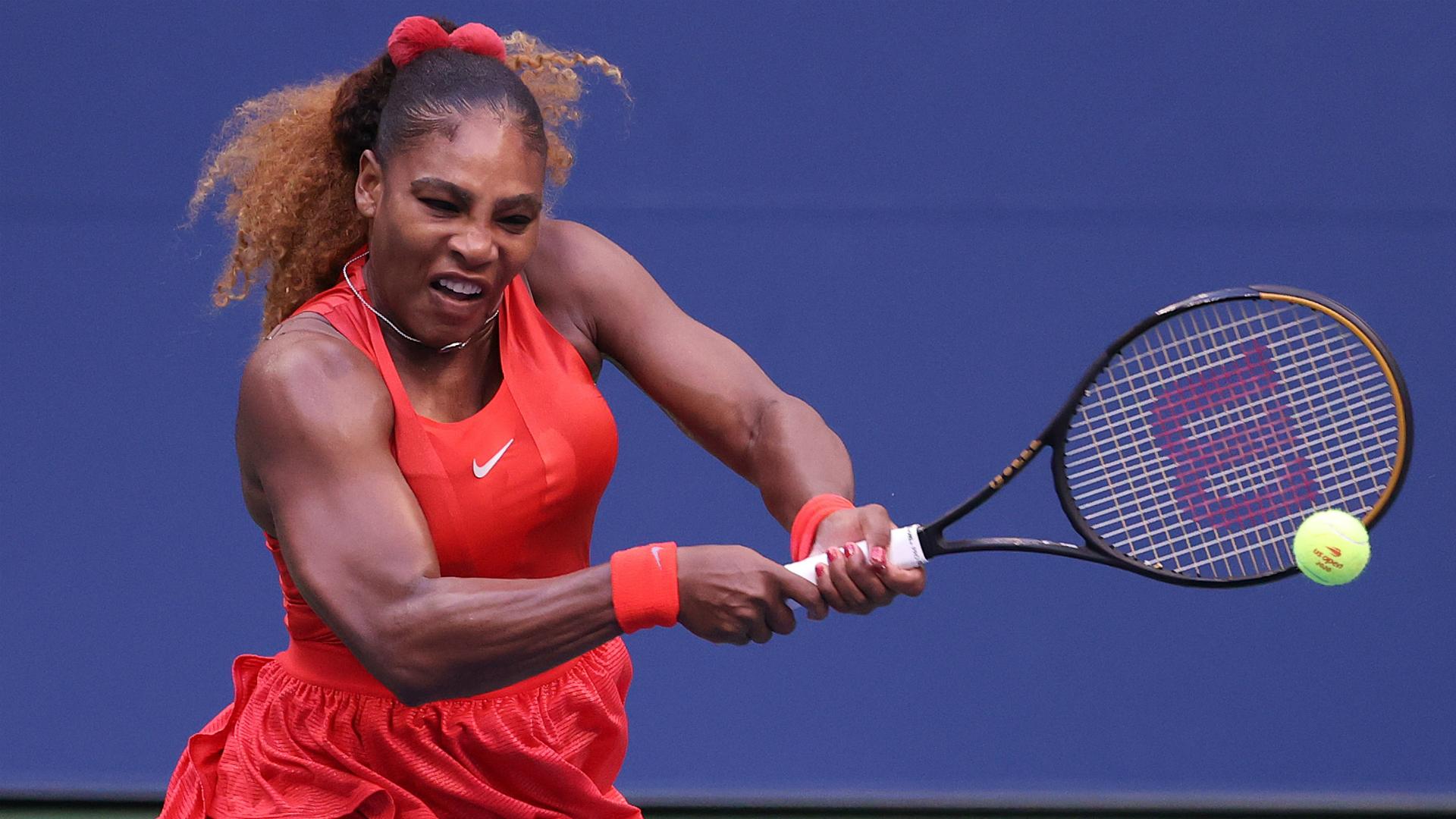 US Open 2020: Serena, Kenin advance but Venus suffers career first at Flushing Meadows