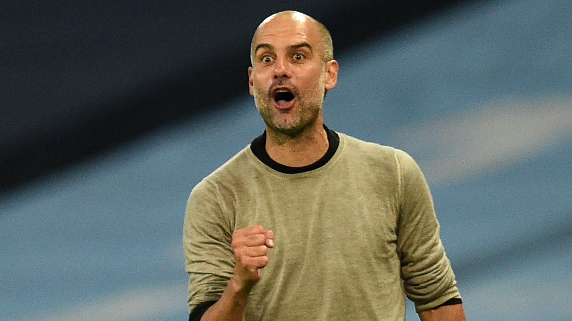 Guardiola: I must deserve new City contract