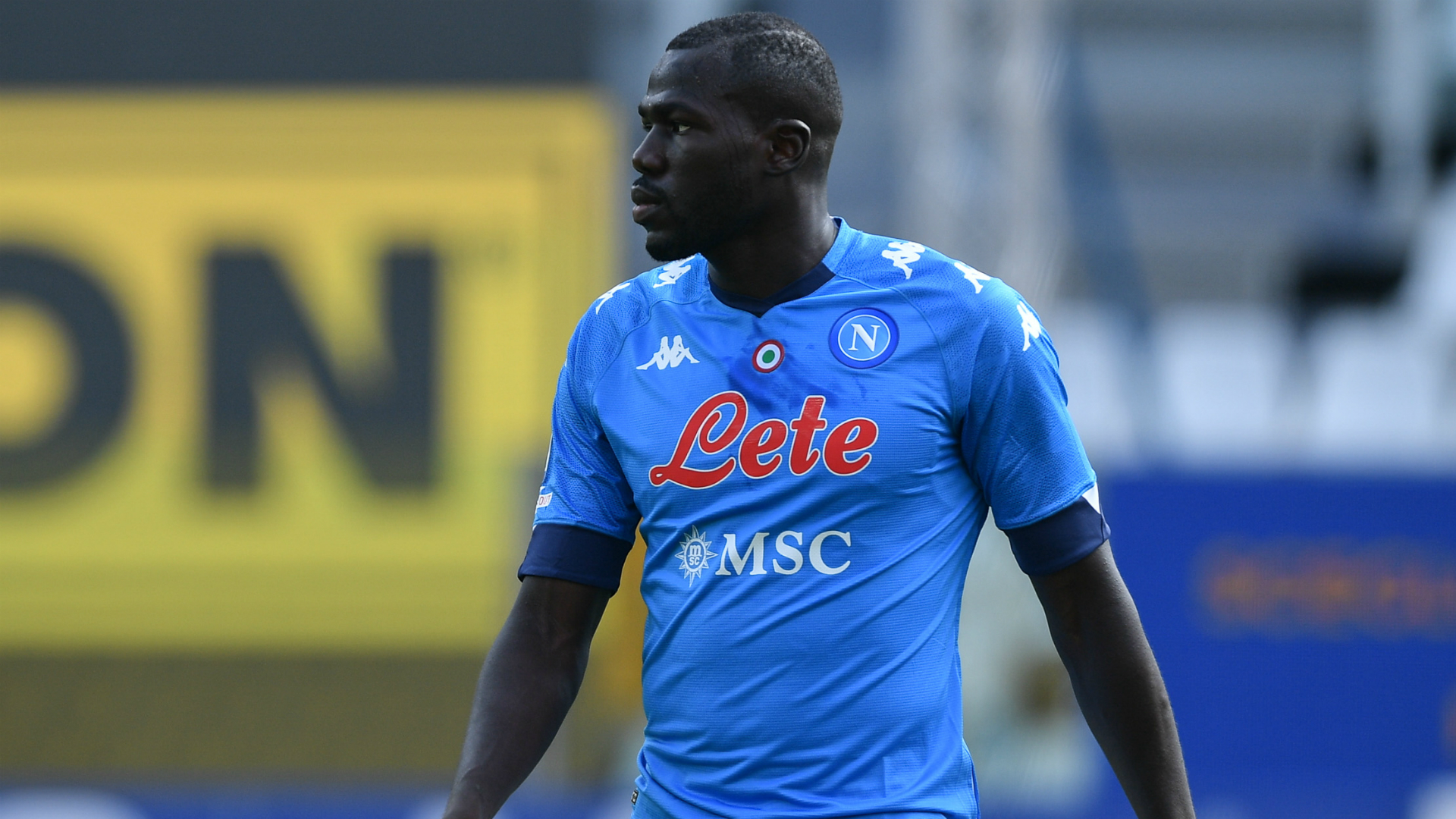 Gattuso: Napoli need to raise funds but I'd be happy to keep Man City and PSG target Koulibaly