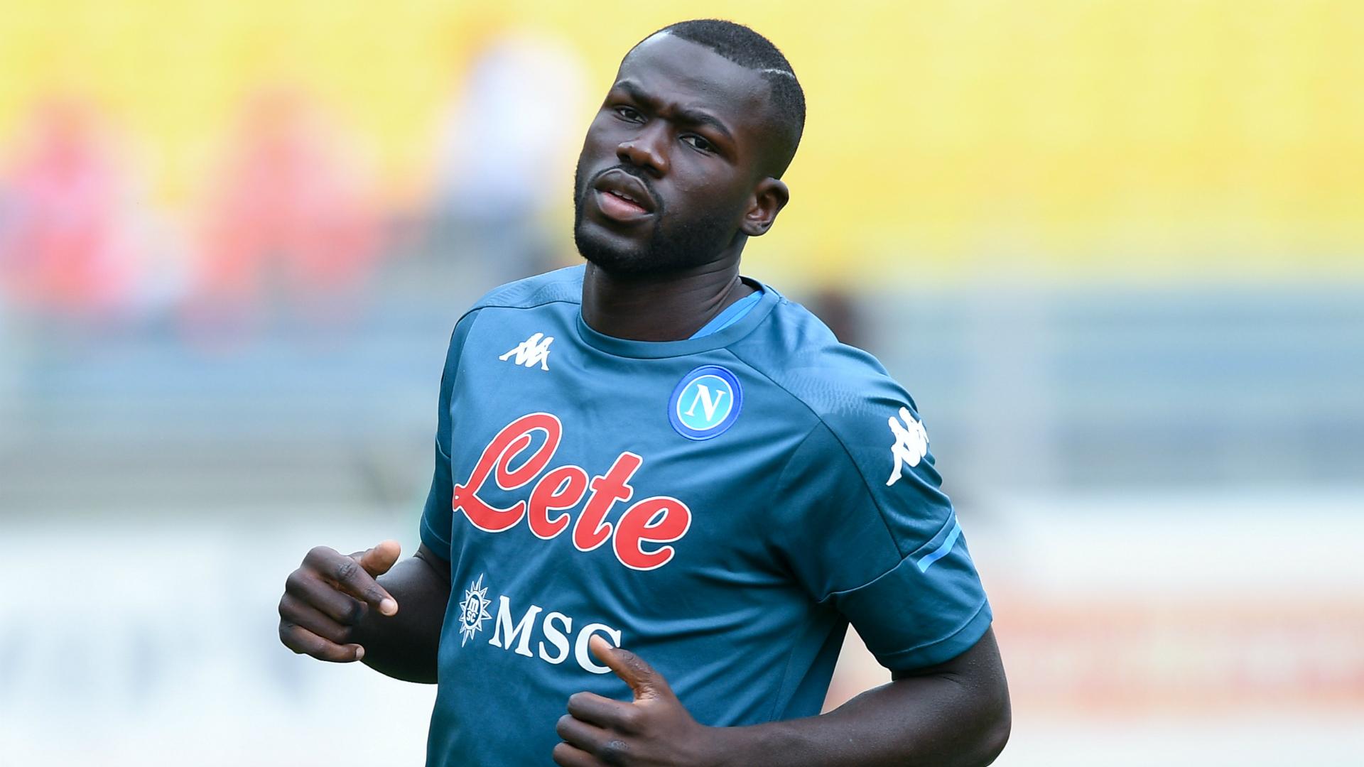 Rumour Has It: Man City still in Koulibaly talks, Wolves to sign Barca's Semedo