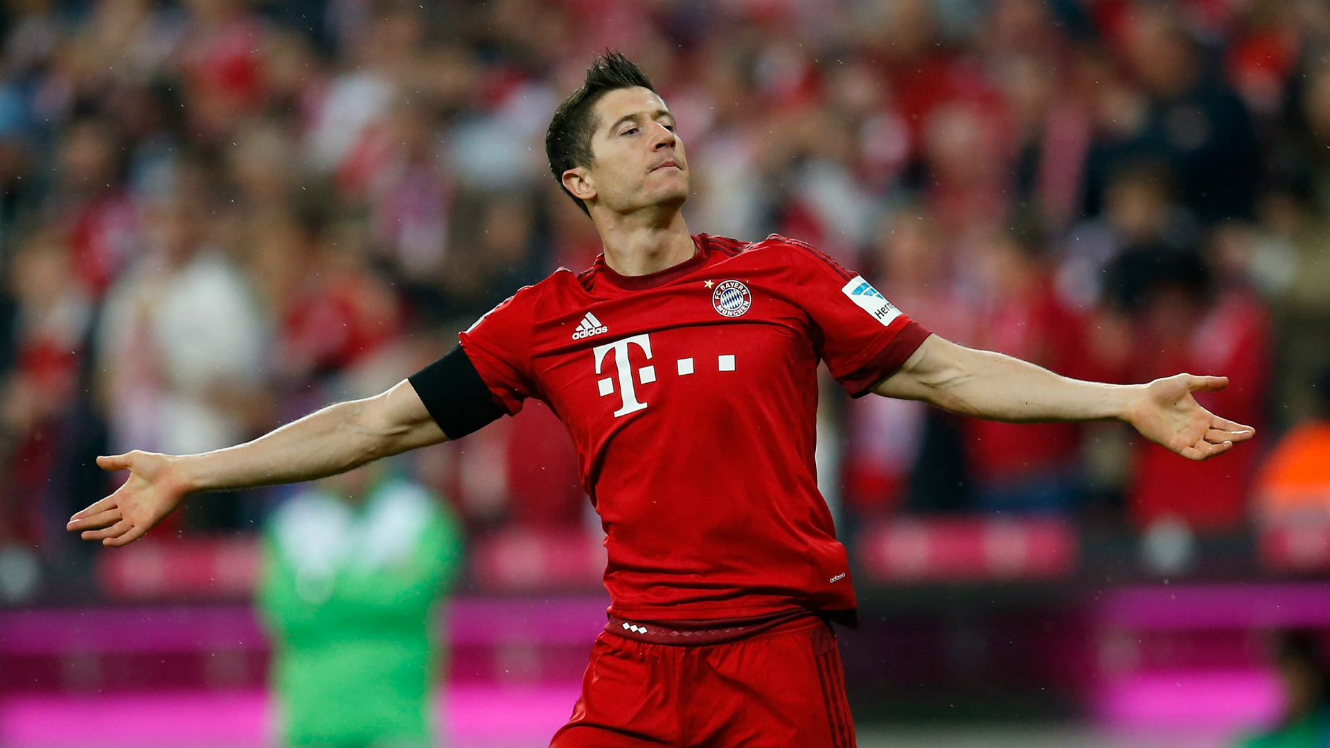 Five years on: The story behind Robert Lewandowski's five goals in nine minutes