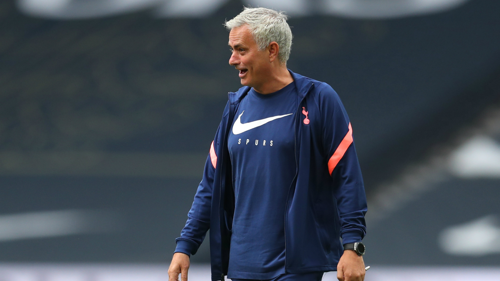 Mourinho 'cannot take risks' with Shkendija after Plovdiv scare
