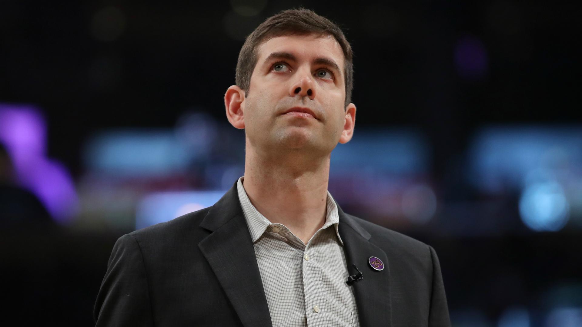 Celtics coach Stevens backing Boston to defy odds and reach NBA Finals