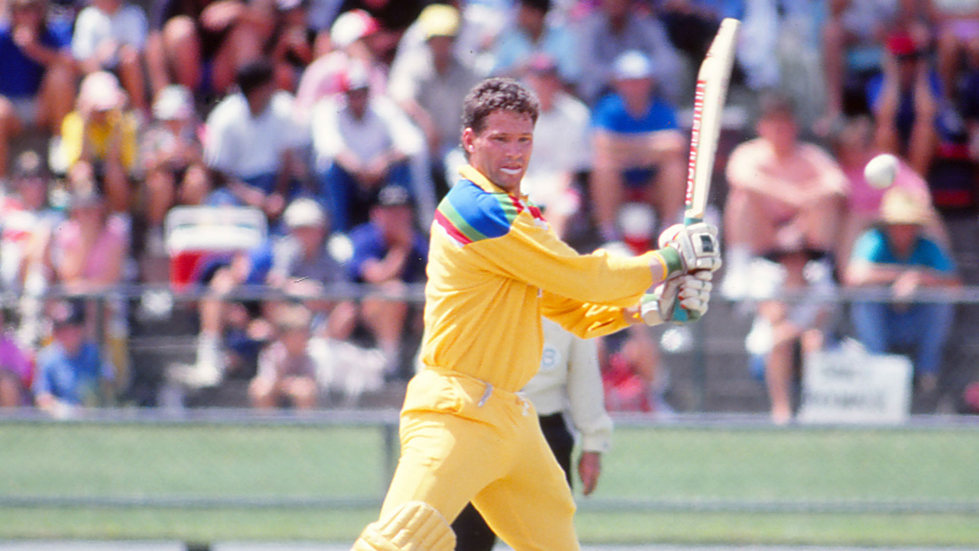 Tendulkar pays tribute to Dean Jones as Langer remembers 'legend of world cricket'