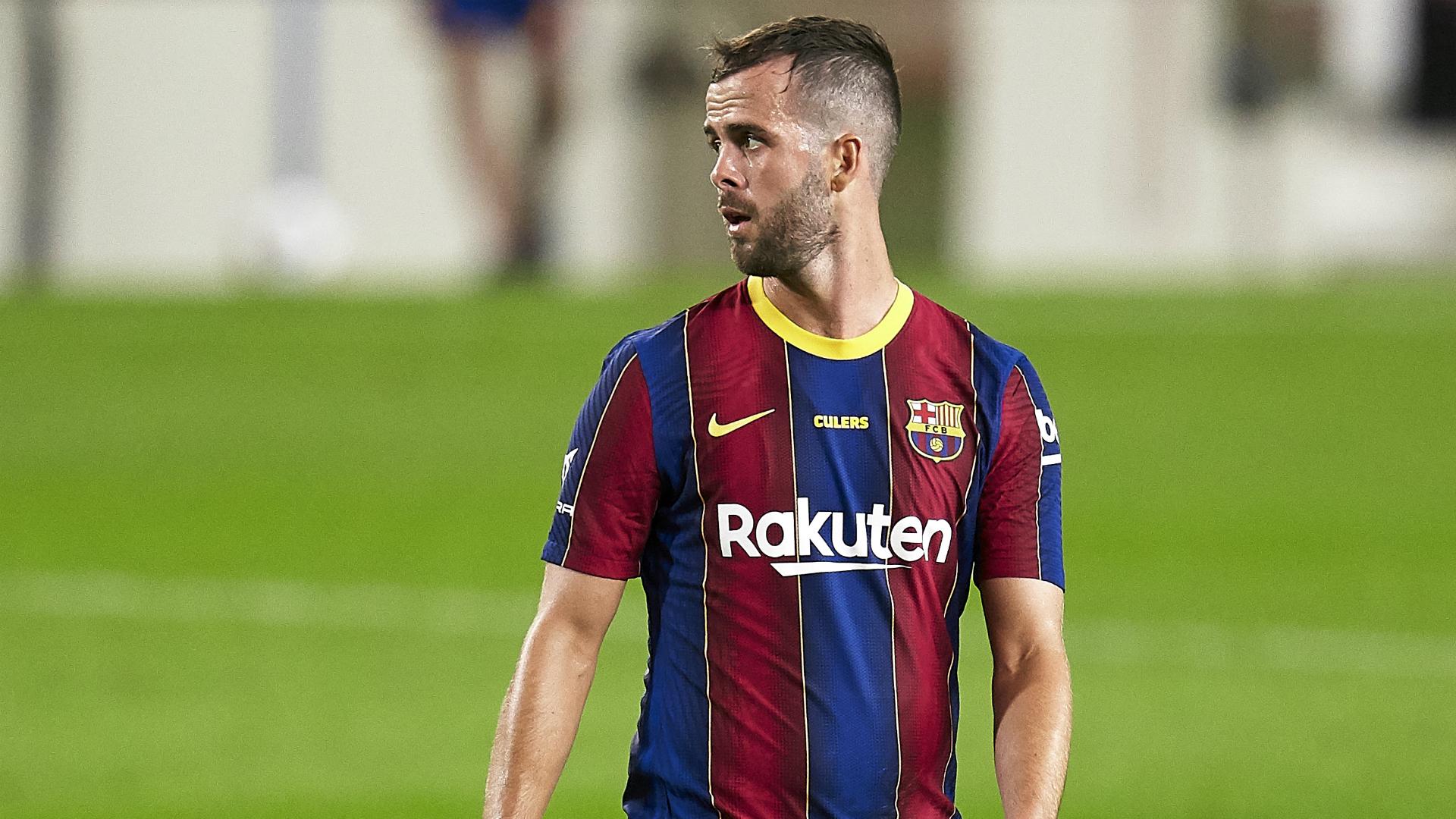 Barca want revenge after Champions League humiliation – Pjanic