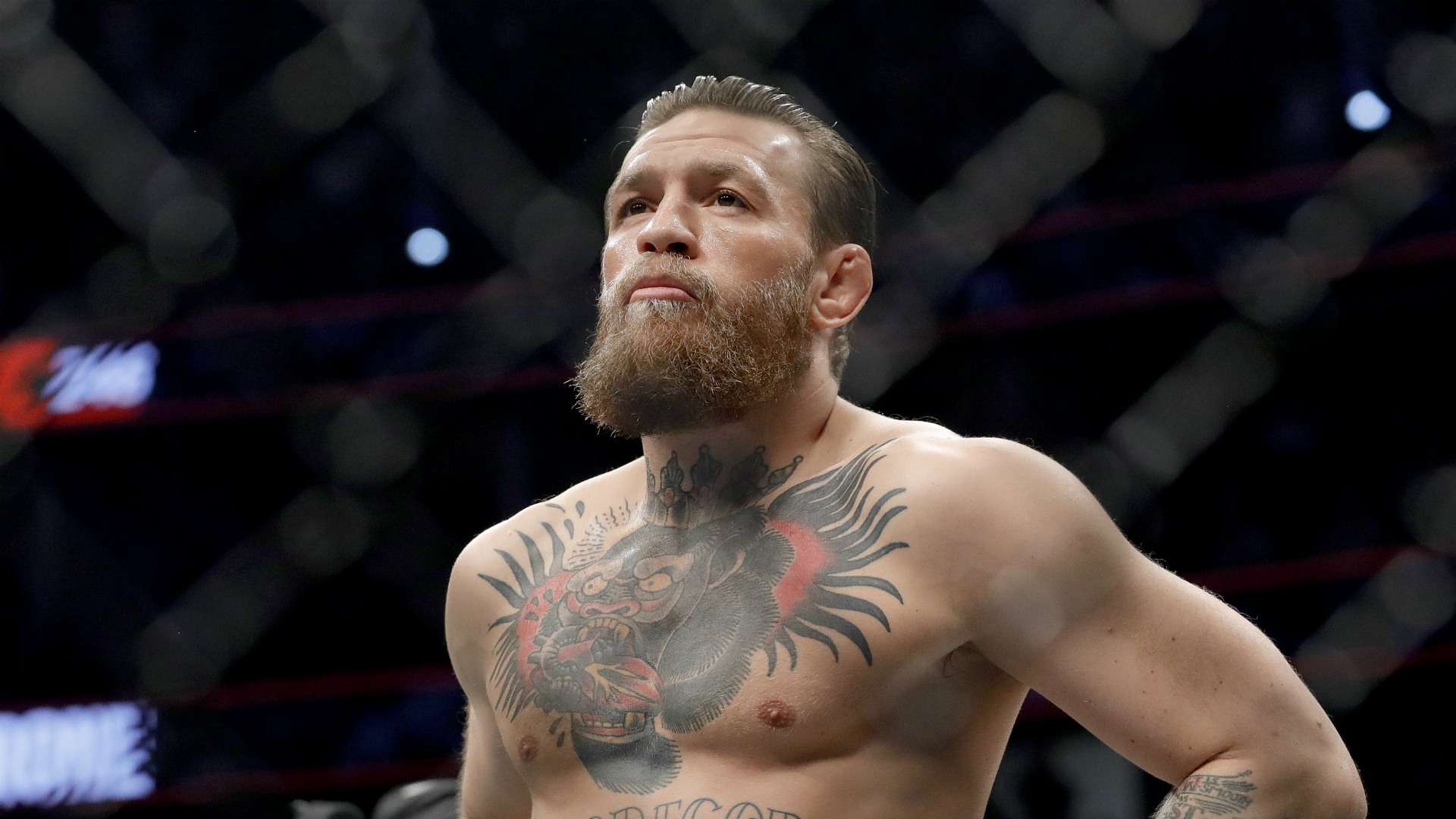 McGregor slams UFC for being 'held back' as MMA star looks ahead to Pacquiao bout