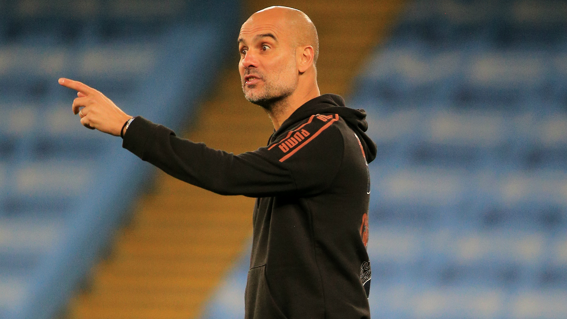 Man City boss Guardiola hits out at schedule: Nobody cares about the players