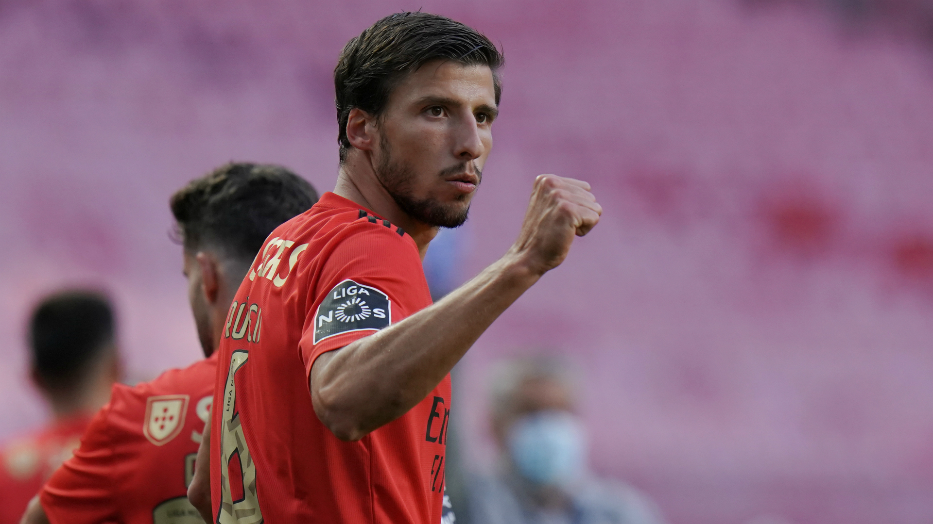 Ruben Dias to Man City: Is the Portugal centre-back the answer to Pep's defensive worries?