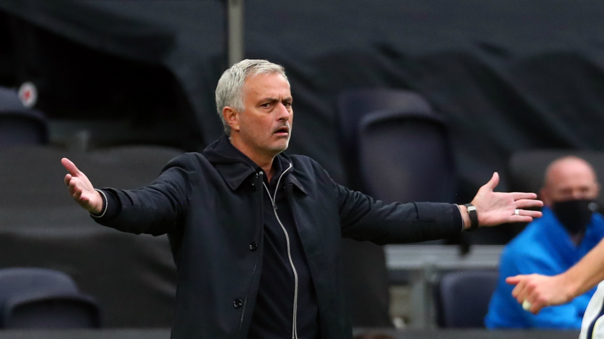 Mourinho keeps quiet to avoid paying for controversial Newcastle penalty