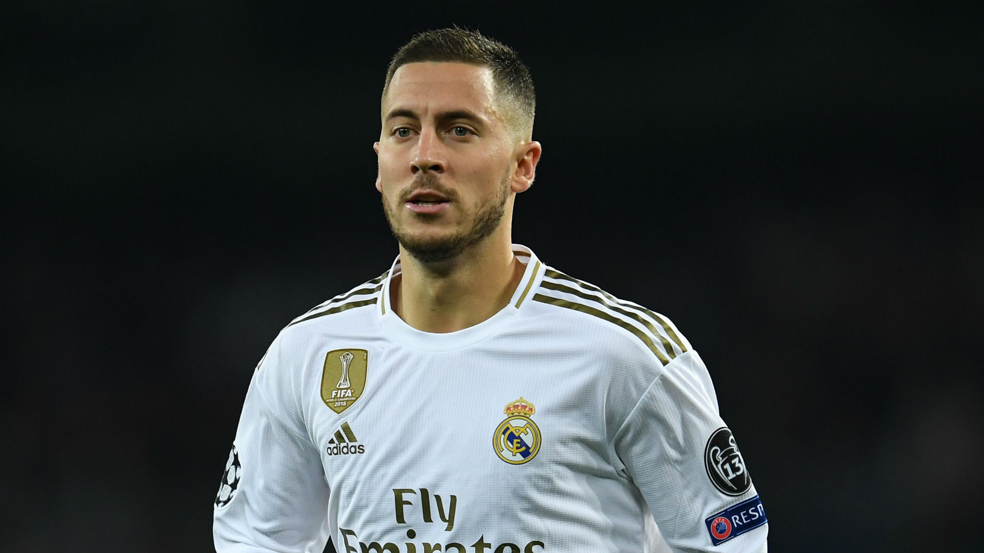 Zidane blasts Hazard critics as star nears Real Madrid return
