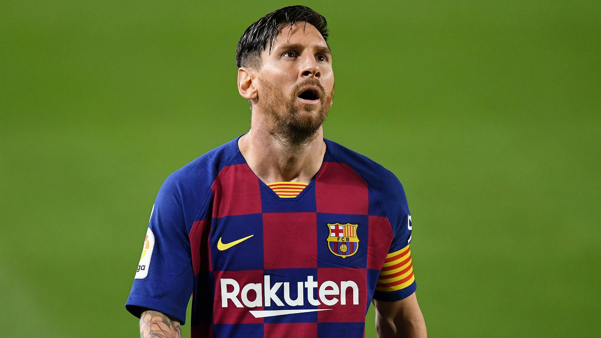Rumour Has It: Messi, Barcelona yet to reach agreement