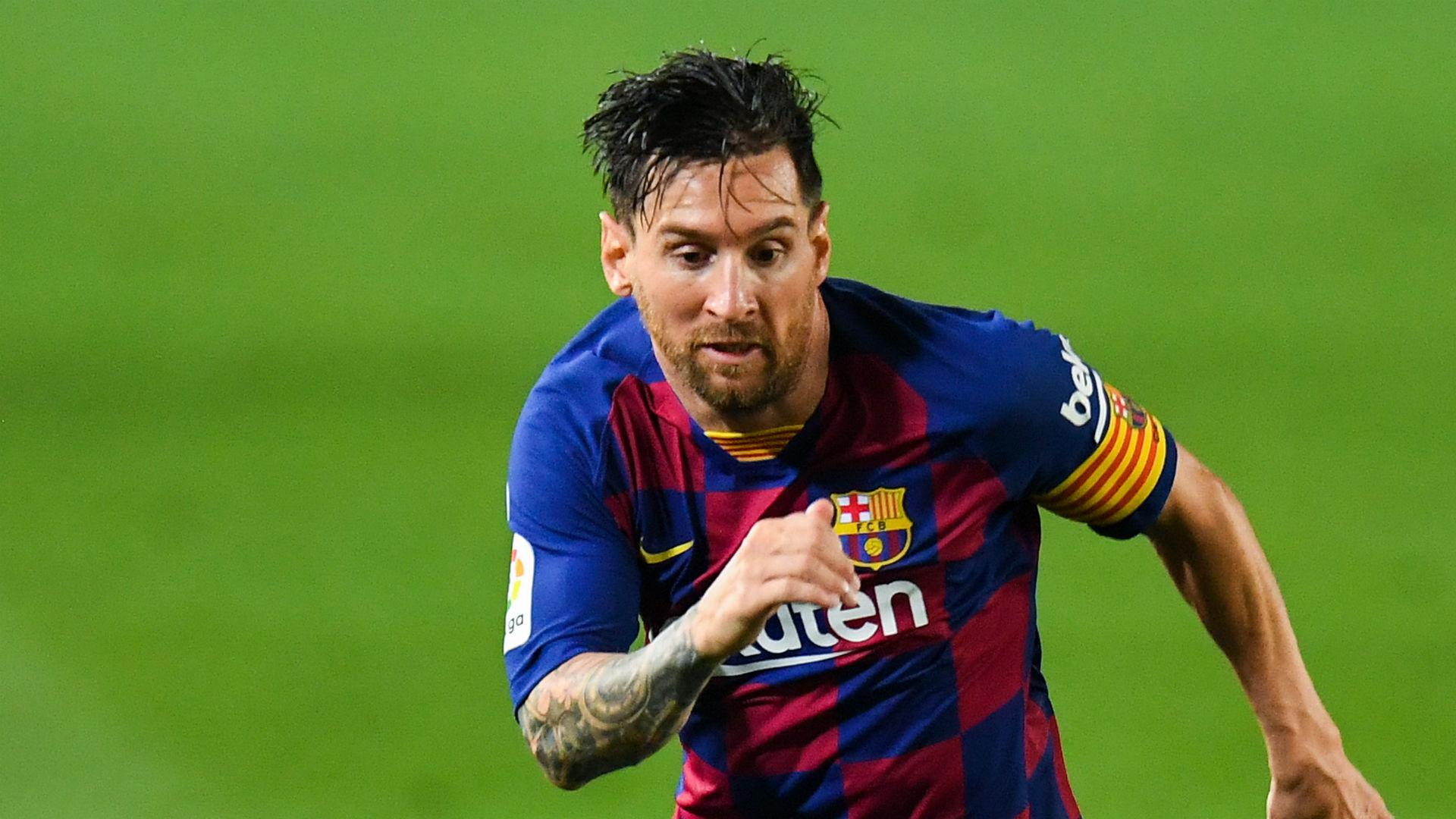 Messi will play wherever he wants, says Pochettino
