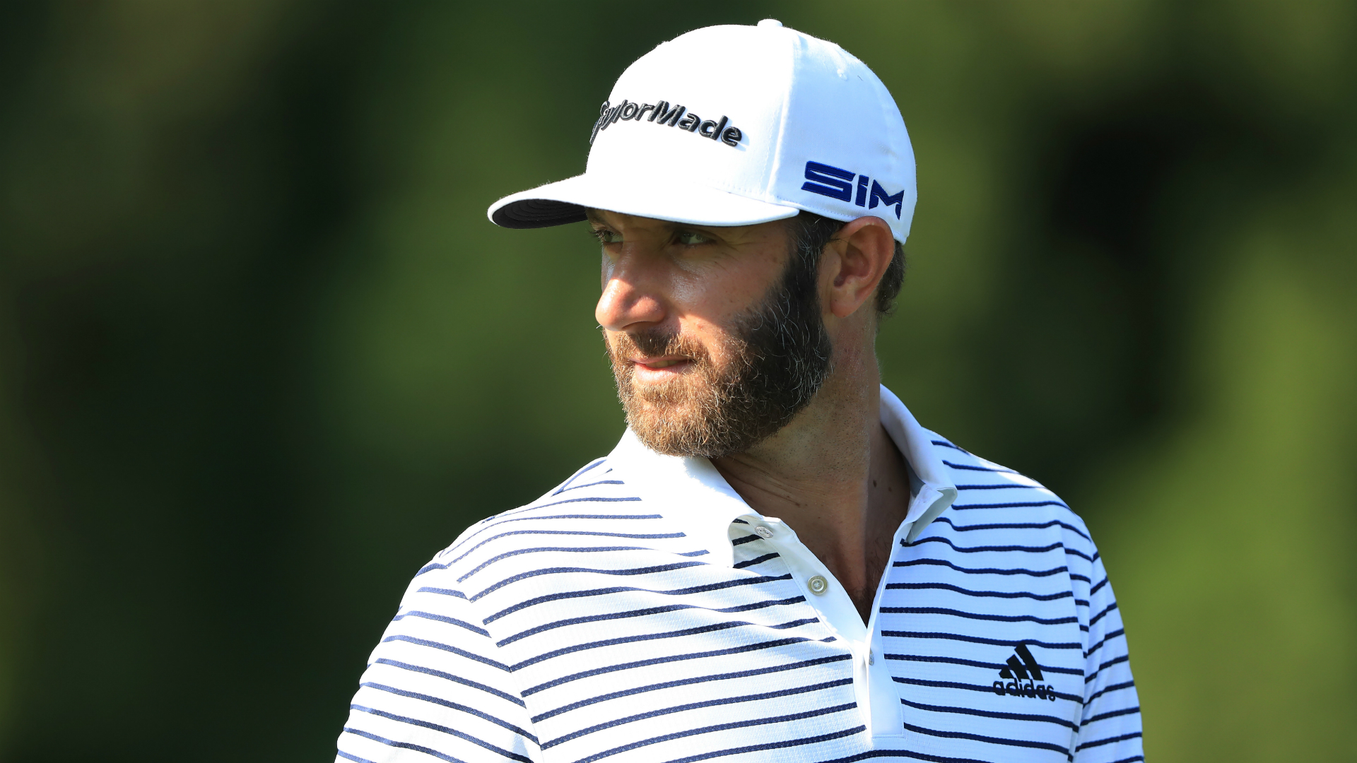 Johnson closing in on FedEx Cup victory after extending Tour Championship lead