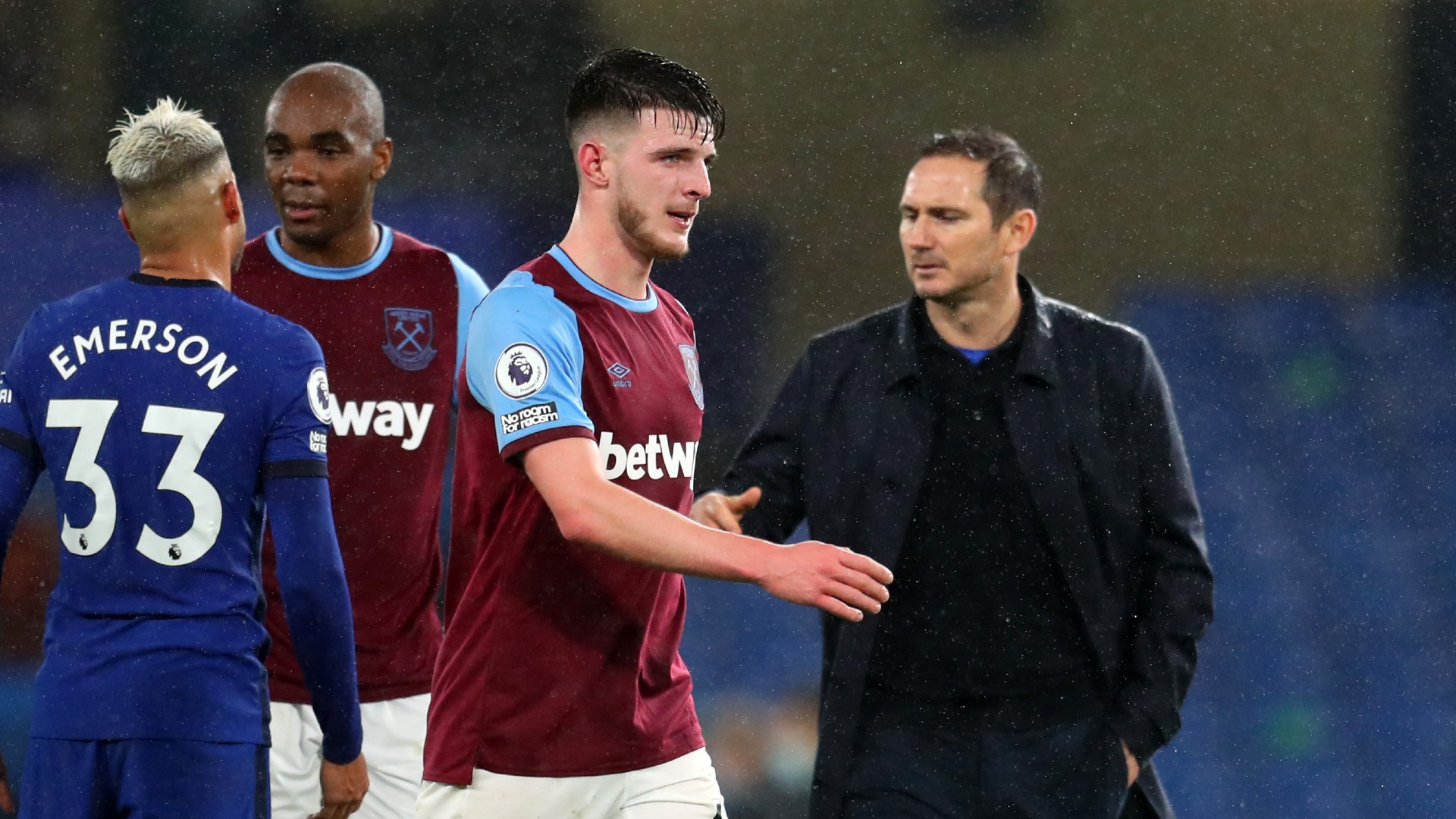 Lampard rues missing out on 'leader' Rice, but what could the England midfielder have brought to Chelsea?