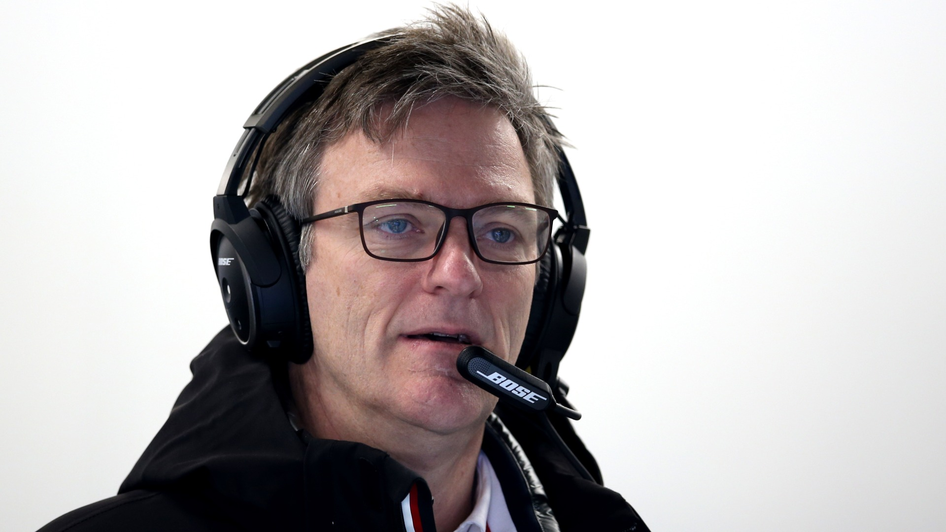 Elliott to replace Allison as technical director in Mercedes reshuffle