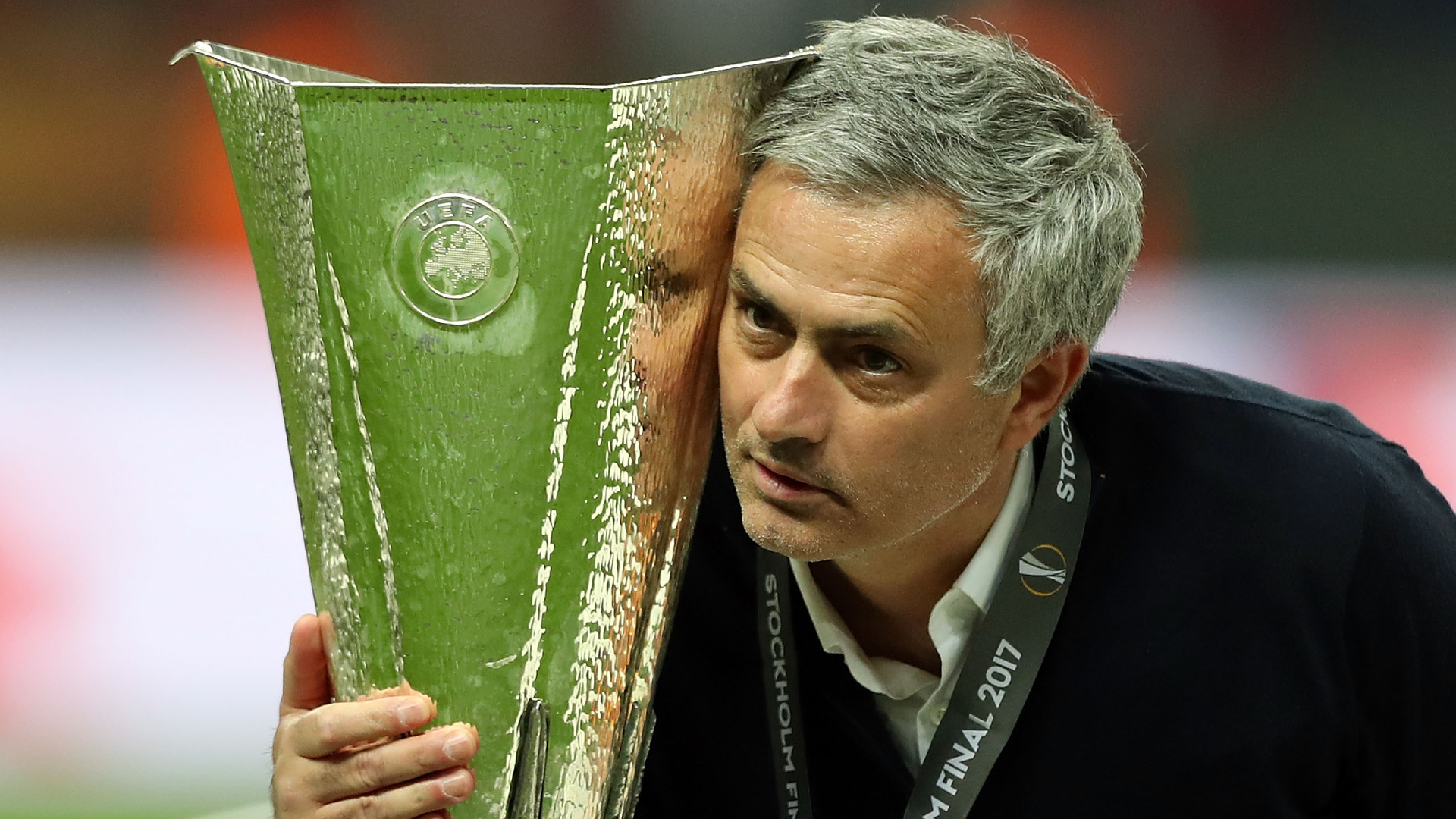 Mourinho says 'big boss' Ferguson would debunk Solskjaer cup theory