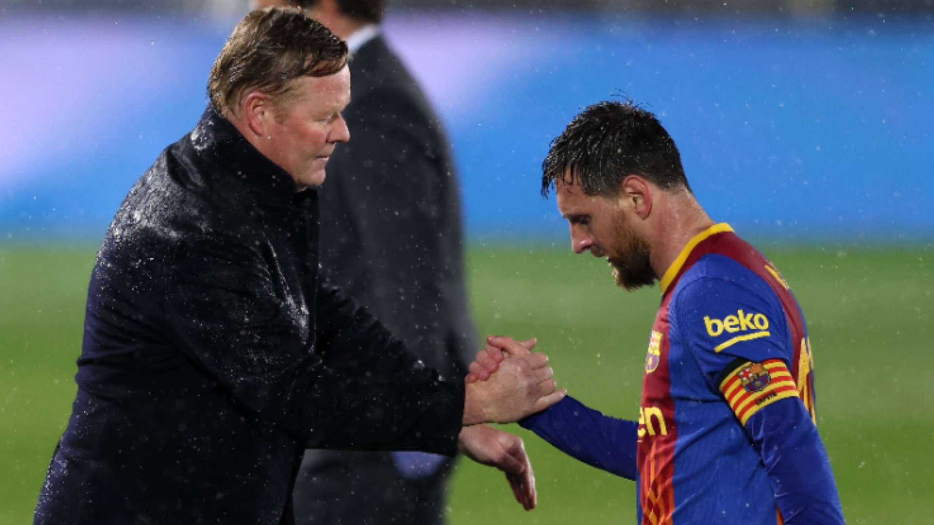 Messi misery as Madrid toast brilliant Benzema – An Opta look at El Clasico