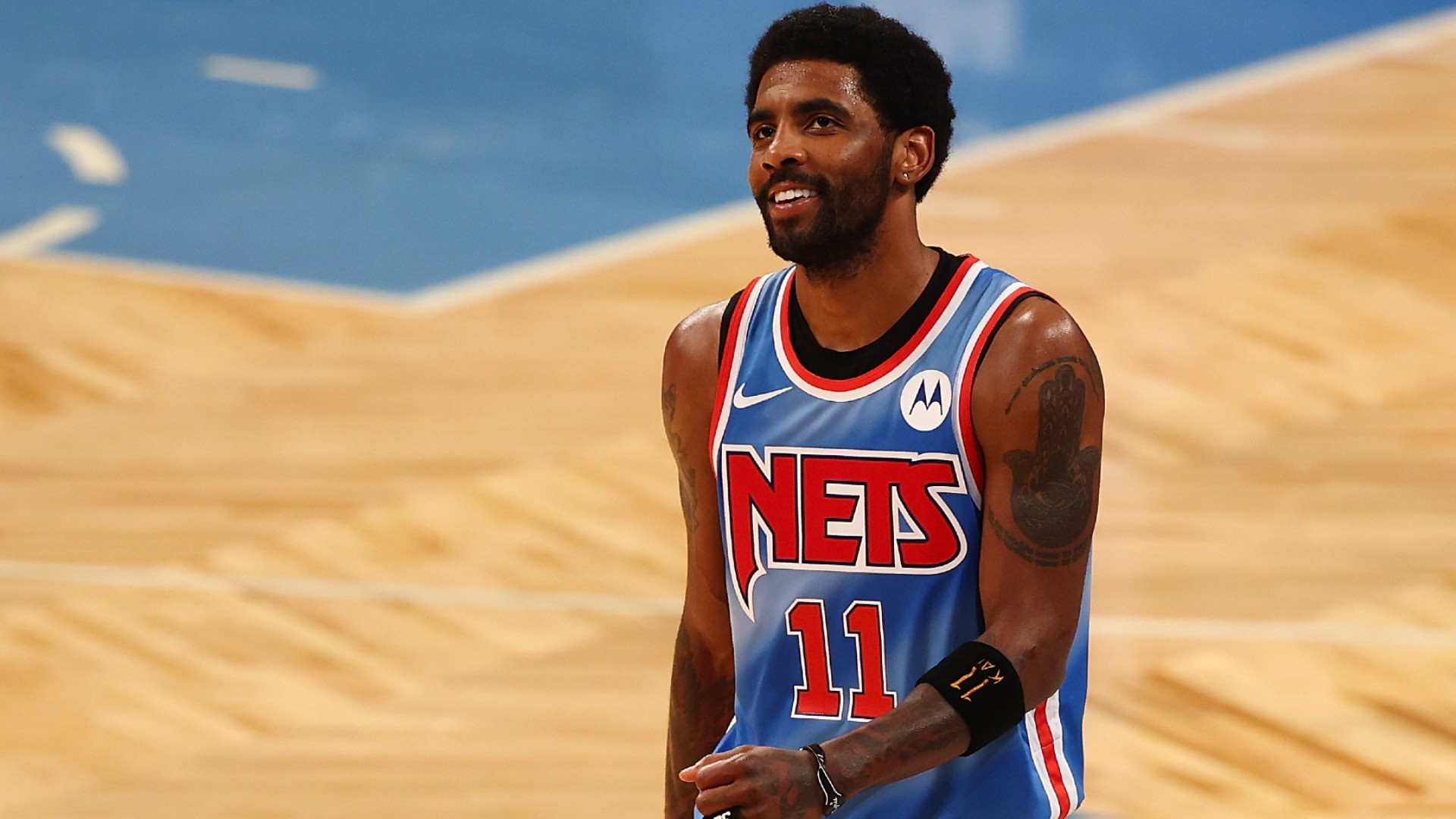 Nets star Irving to miss Timberwolves clash, Aldridge also sidelined
