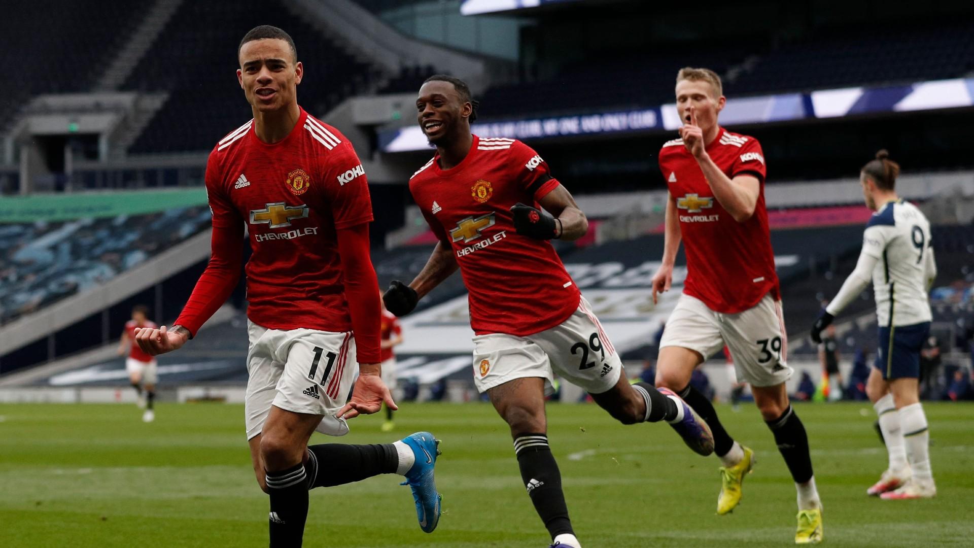 Premier League data dive: Comeback experts Man Utd at it again