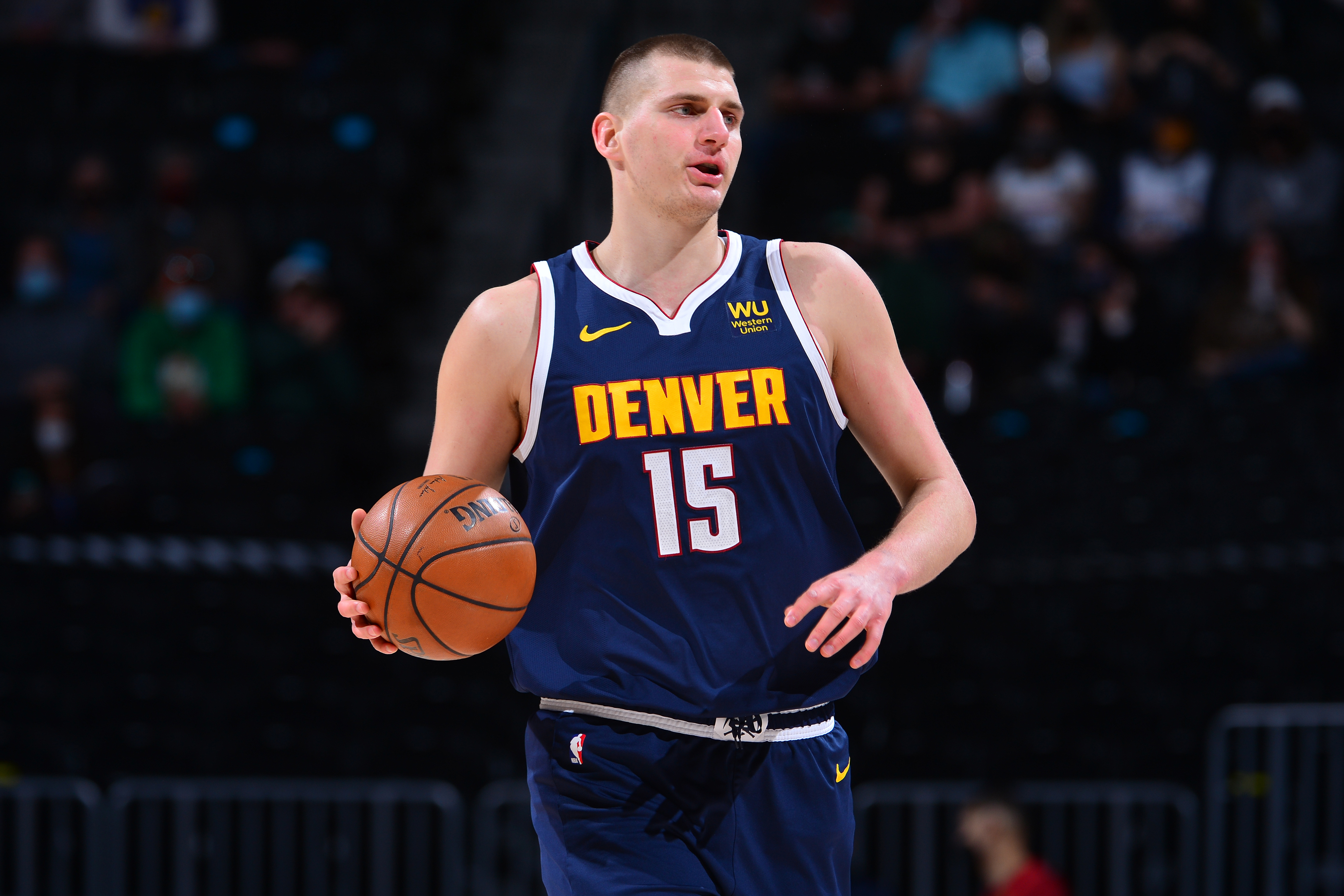 Malone wants more discipline from Jokic and the Nuggets after baffling Celtics collapse