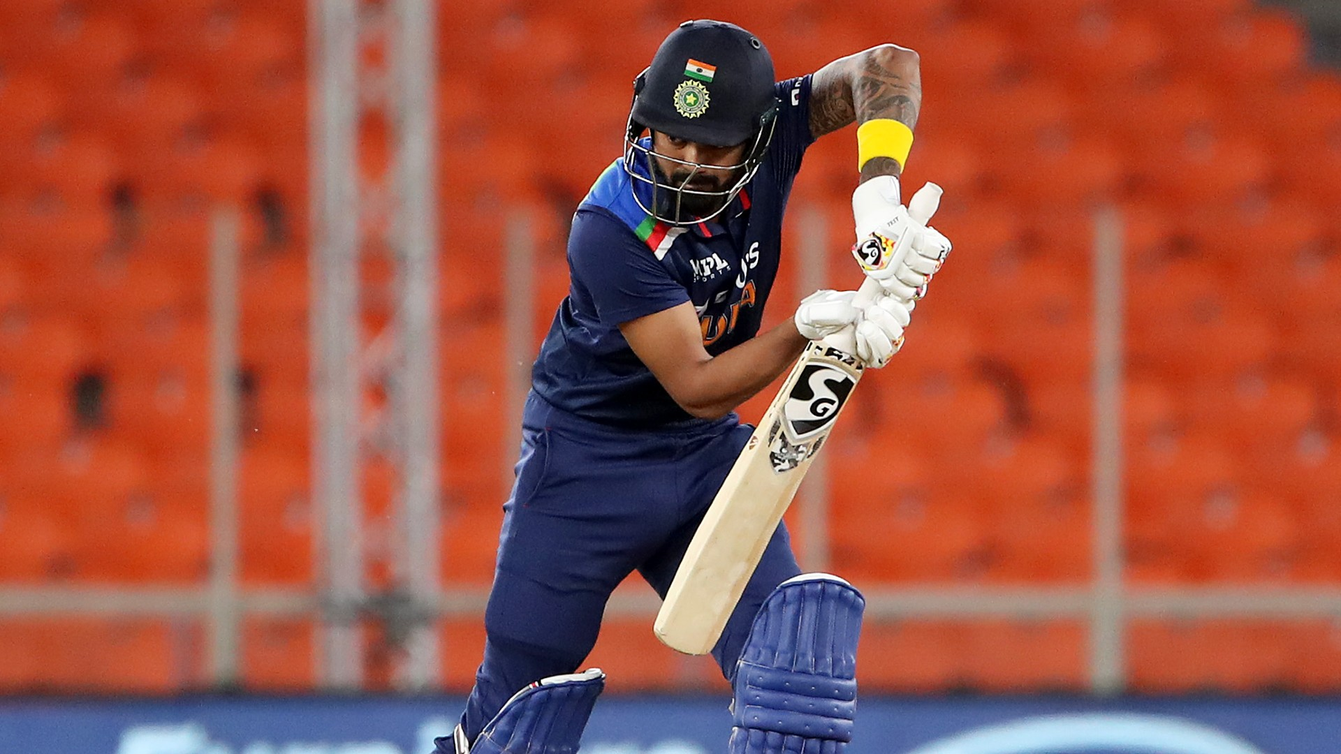 Samson shows his strength but Royals denied by Punjab Kings