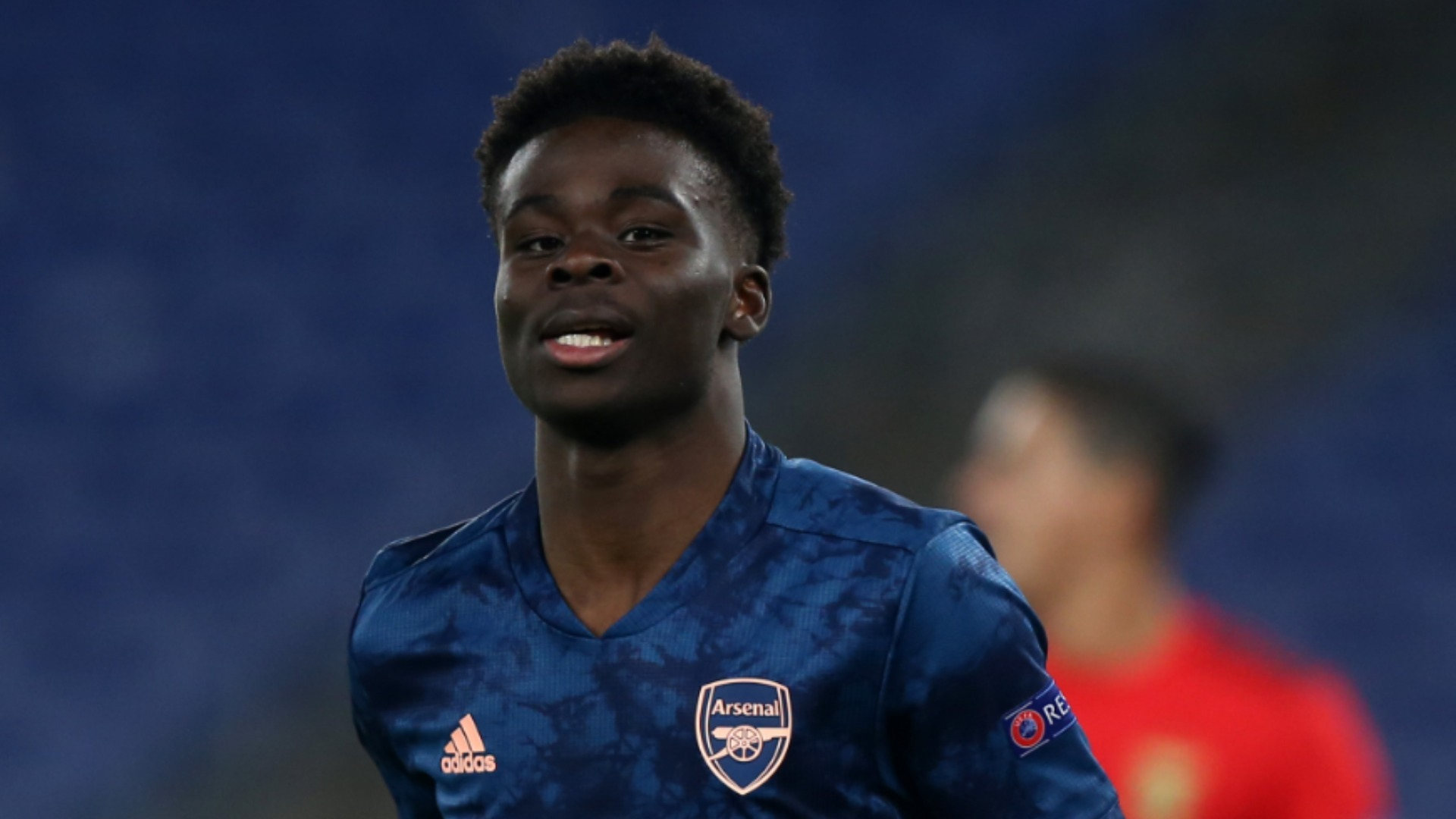 Saka and Smith Rowe fit for Arsenal clash with Slavia Prague