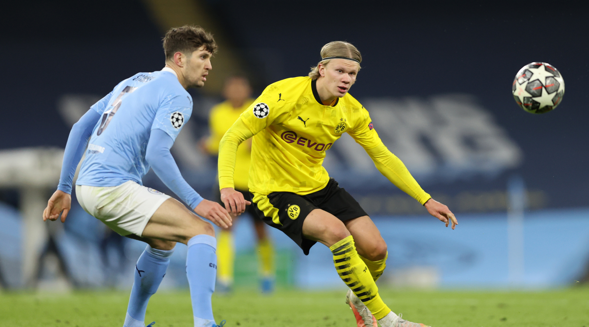 Haaland unaffected by rumours ahead of City clash as Terzic confirms Sancho won't face former club