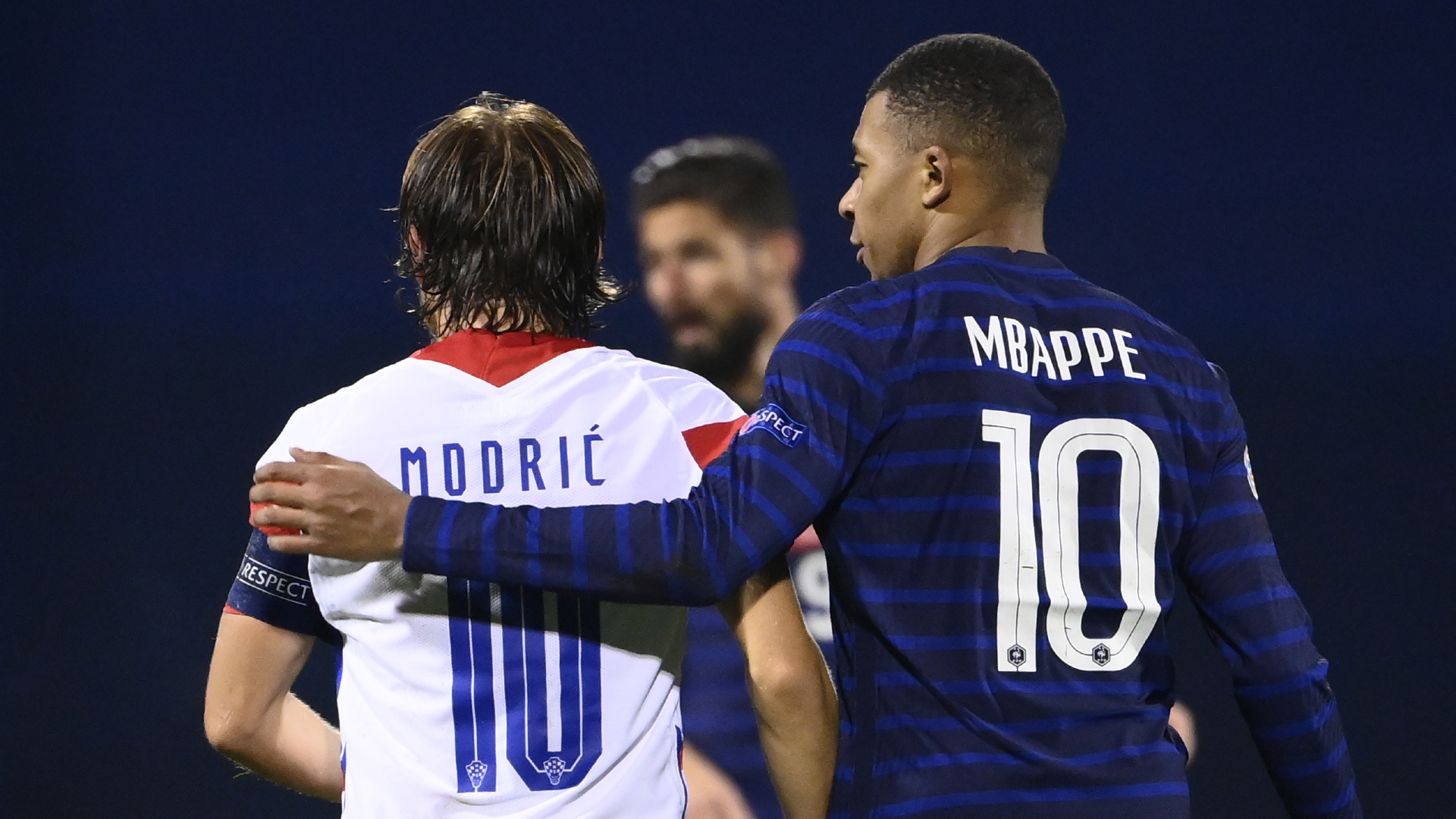 Modric hails PSG star Mbappe: Great players are always welcome at Real Madrid