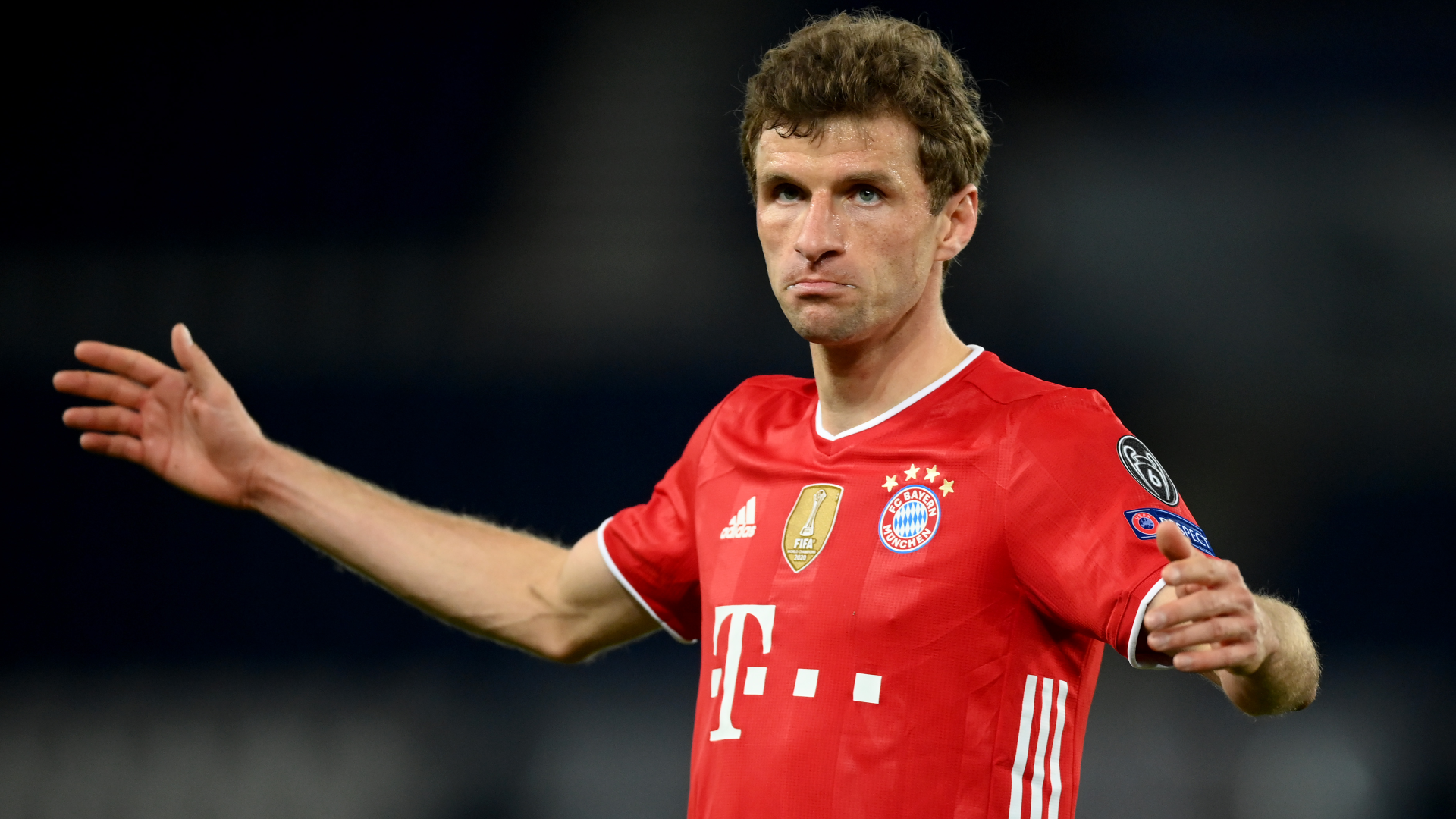 Muller and Neuer lament Bayern's Champions League exit: It's very disappointing