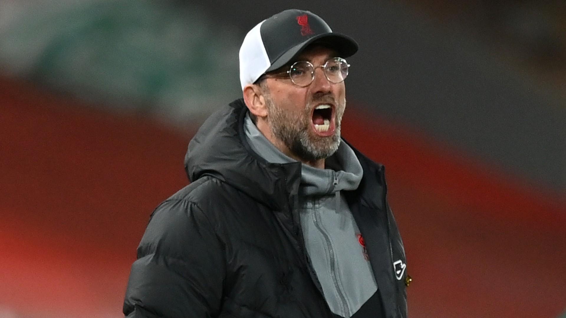 Klopp: We didn't lose the tie at Anfield - we definitely lost it in Madrid