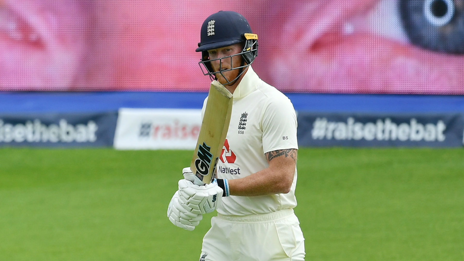 Stokes out for up to 12 weeks, set to miss New Zealand & Sri Lanka series'