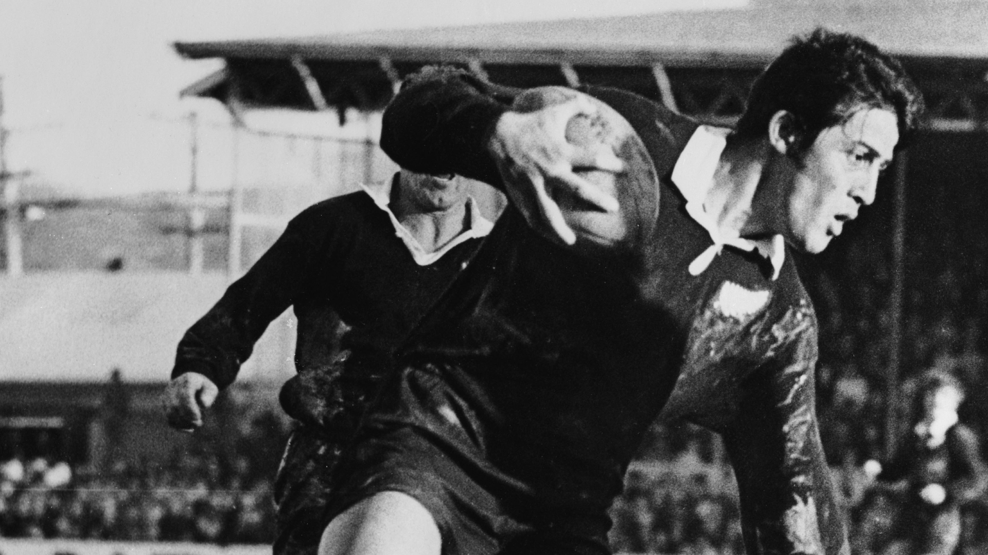 Wales and Lions great John Dawes dies at age 80