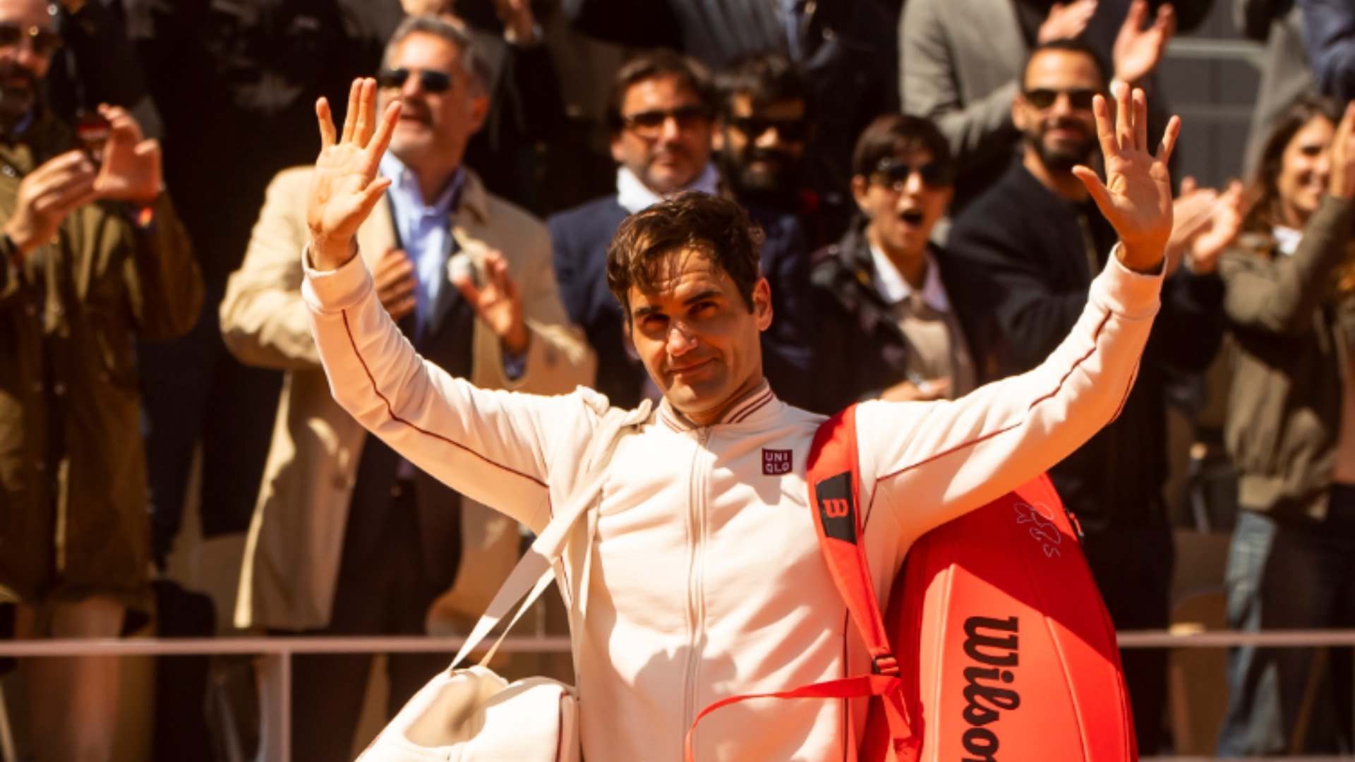 Federer confirms French Open participation