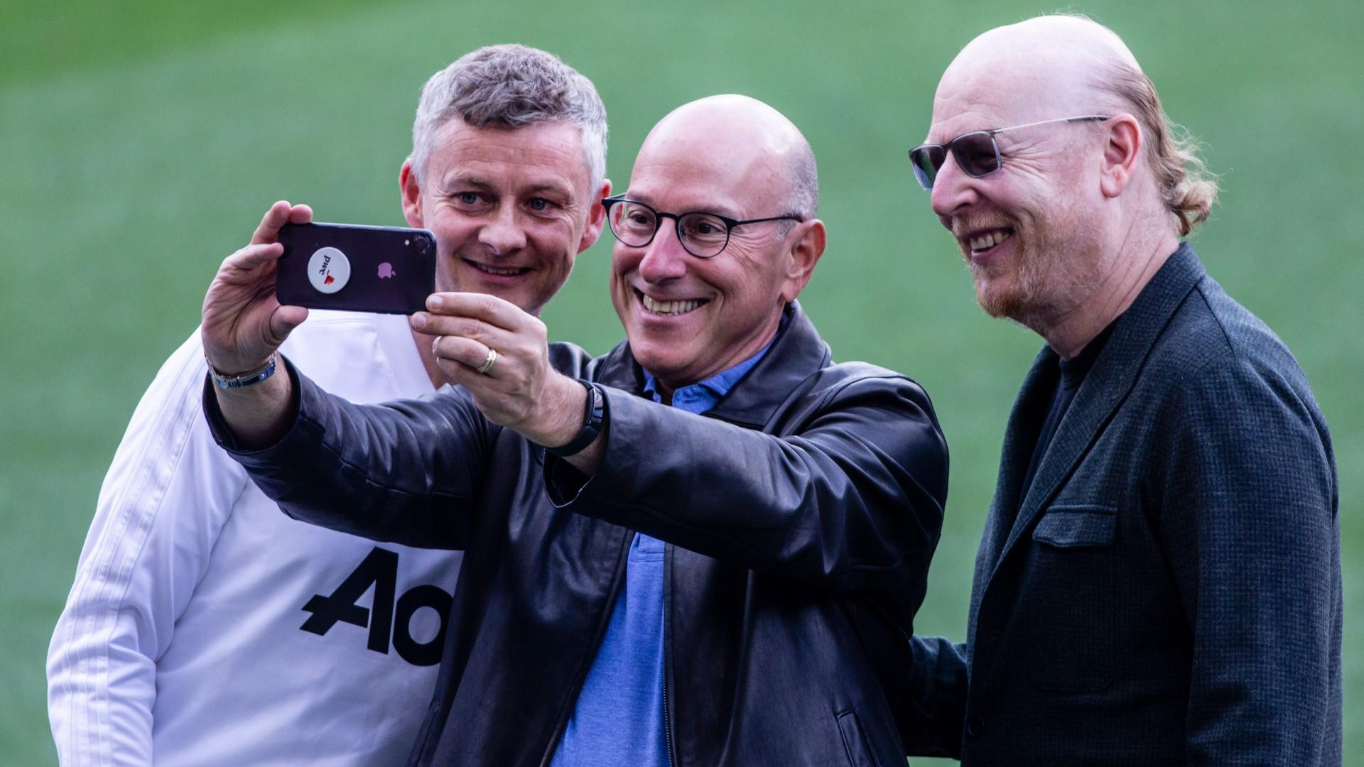 European Super League: Man Utd co-chairman Glazer talks up 'increased financial support for wider football pyramid'