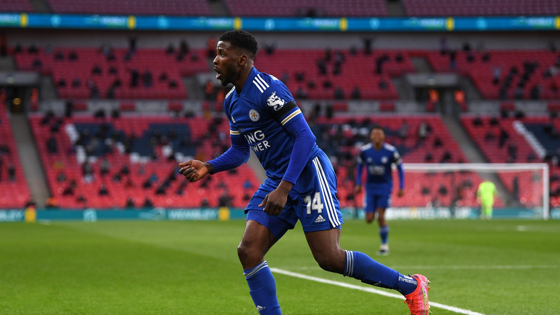 Leicester City 1-0 Southampton: Iheanacho strikes to end 52-year FA Cup final wait for Foxes