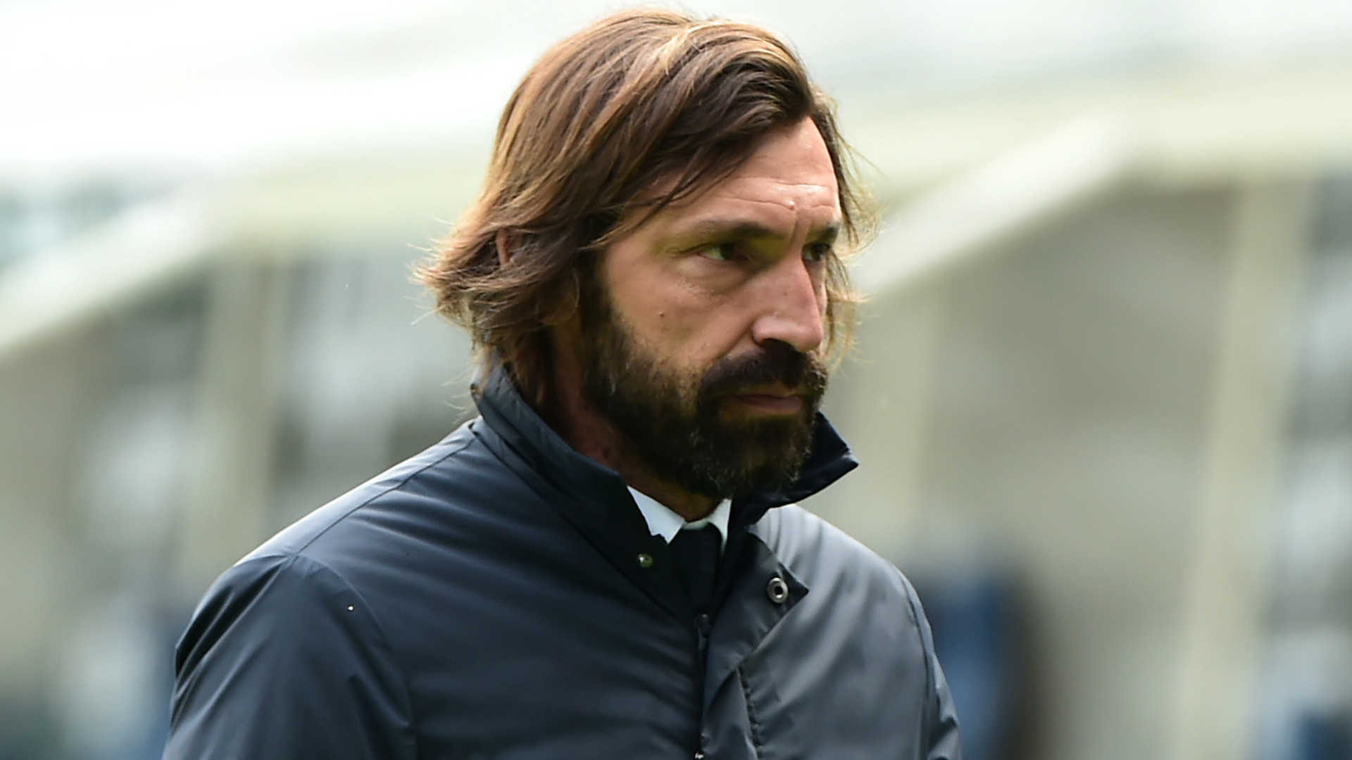 Pirlo laments Ronaldo absence but confident of Champions League spot