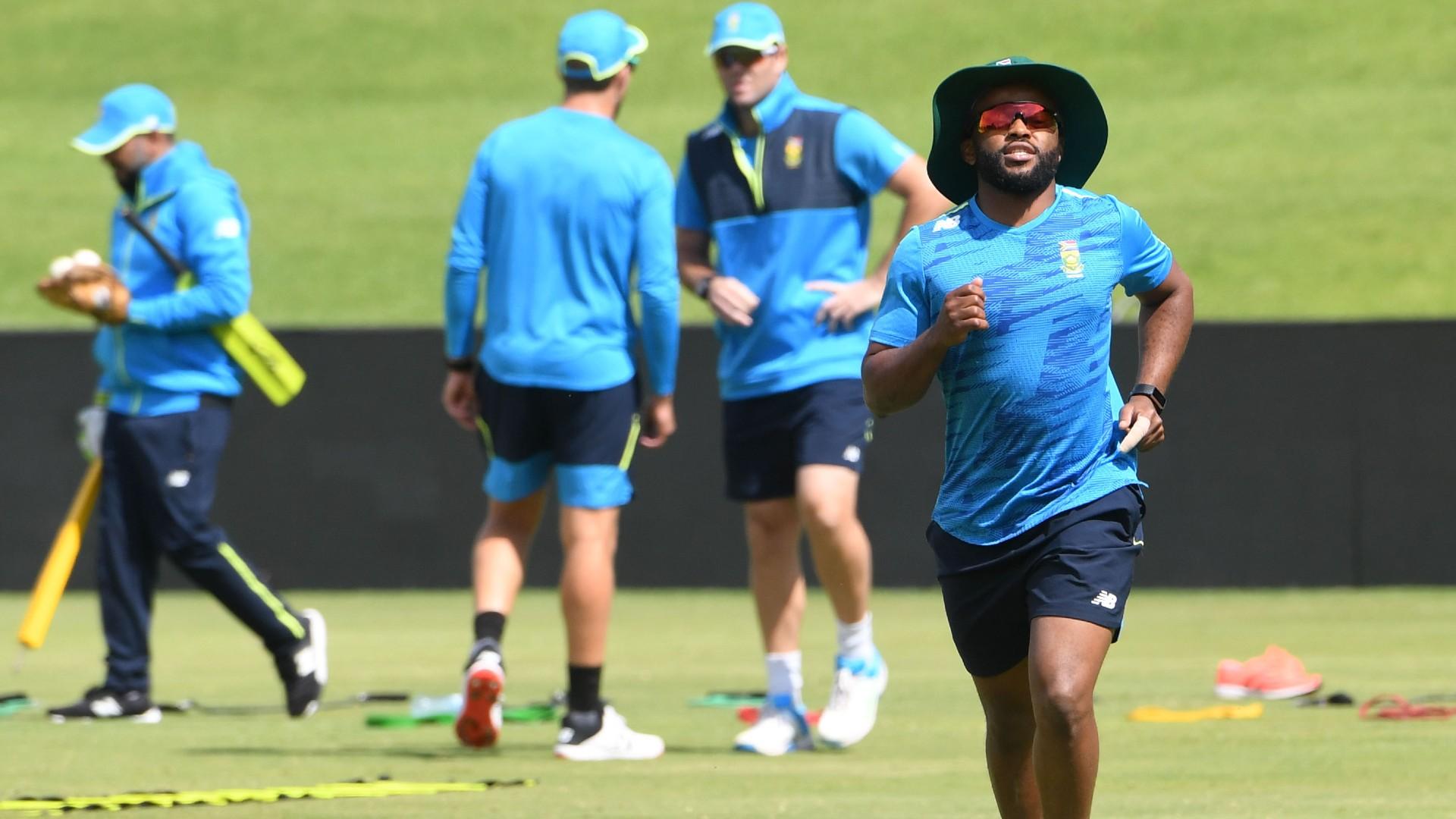 South Africa v Pakistan: New captain Bavuma starts at home as Proteas return to ODI action