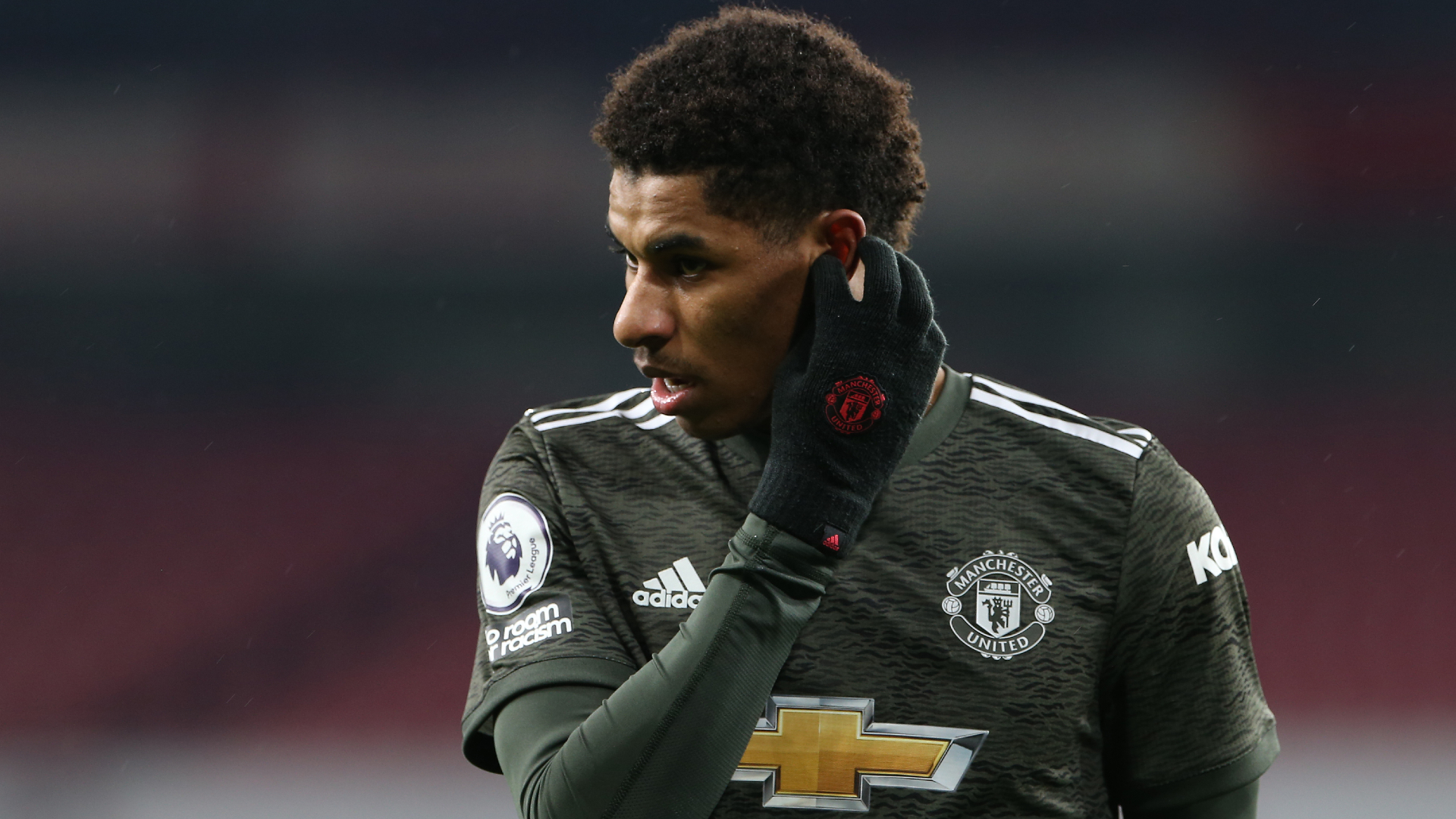 European Super League: Football is nothing without fans – Rashford quotes Busby in apparent protest