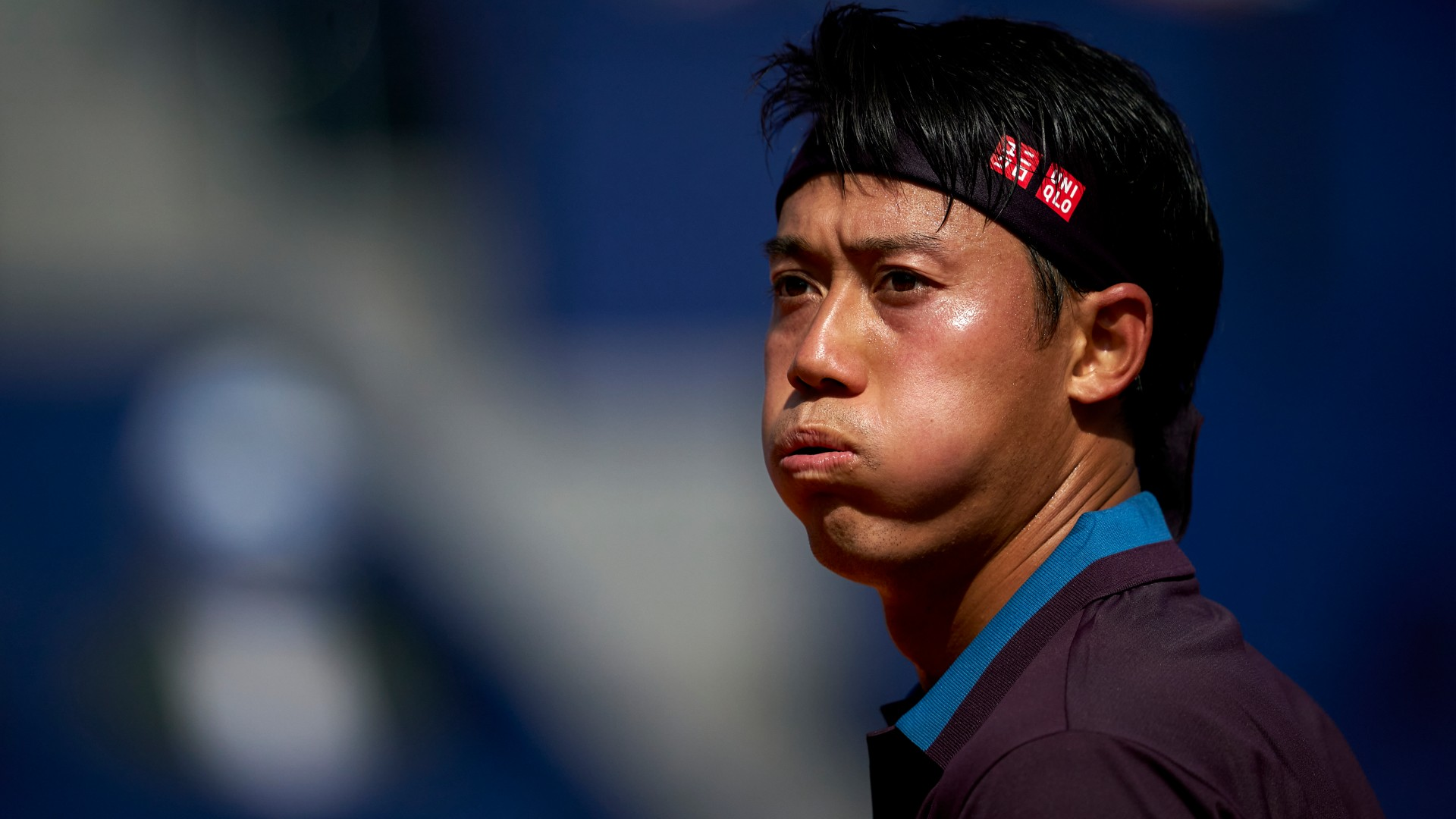 Nishikori escapes early elimination at Barcelona Open: I don't know how I fought through