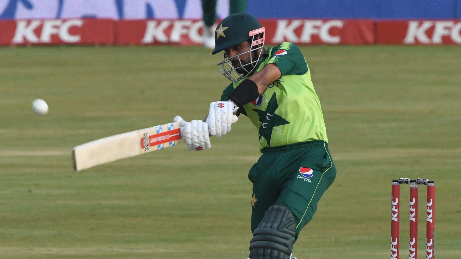 Zimbabwe v Pakistan: Misbah wary of hosts with nothing to lose