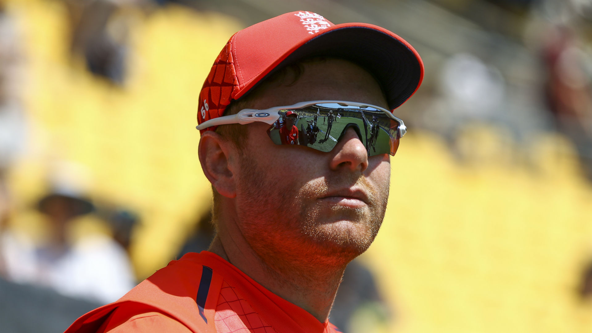 Bairstow leads Sunrisers to first IPL victory of 2021